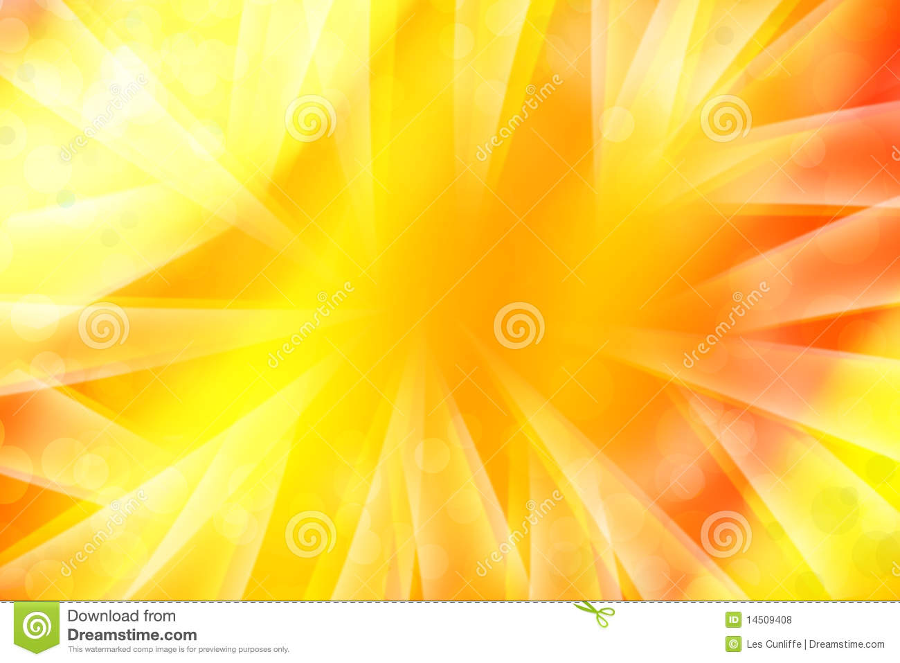 Bright Background Royalty Free Stock Photos - Image: 14509408
