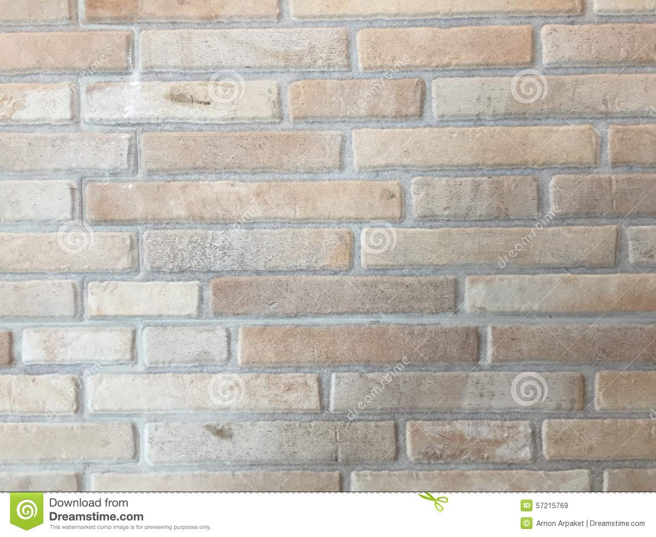 Bright brick wall royalty free stock photo cartoondealer for Bright wallpaper for walls