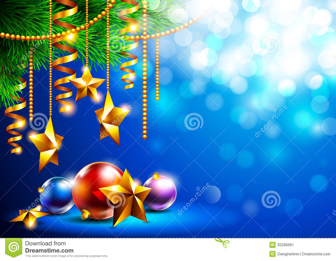 christmas wallpaper with bright - photo #24