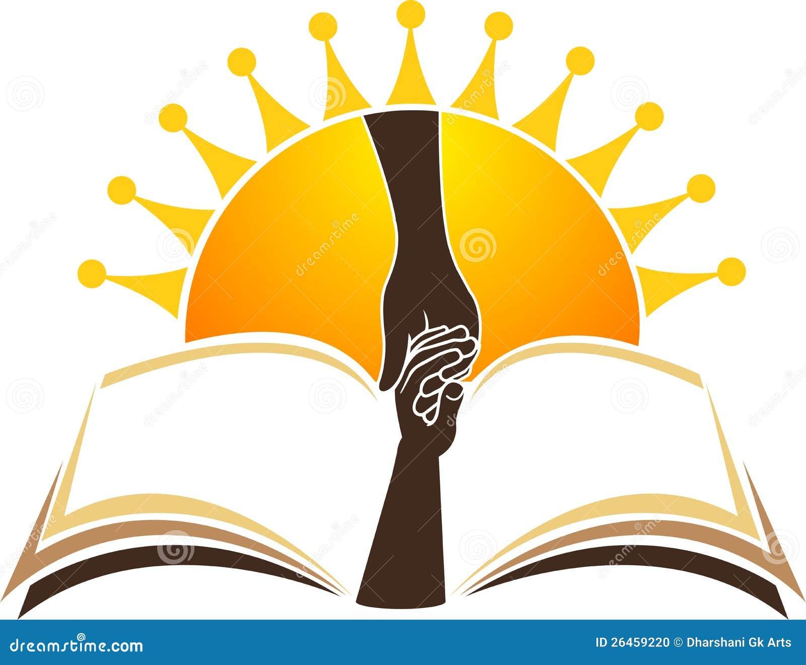 Bright Education Logo Stock Photo - Image: 26459220