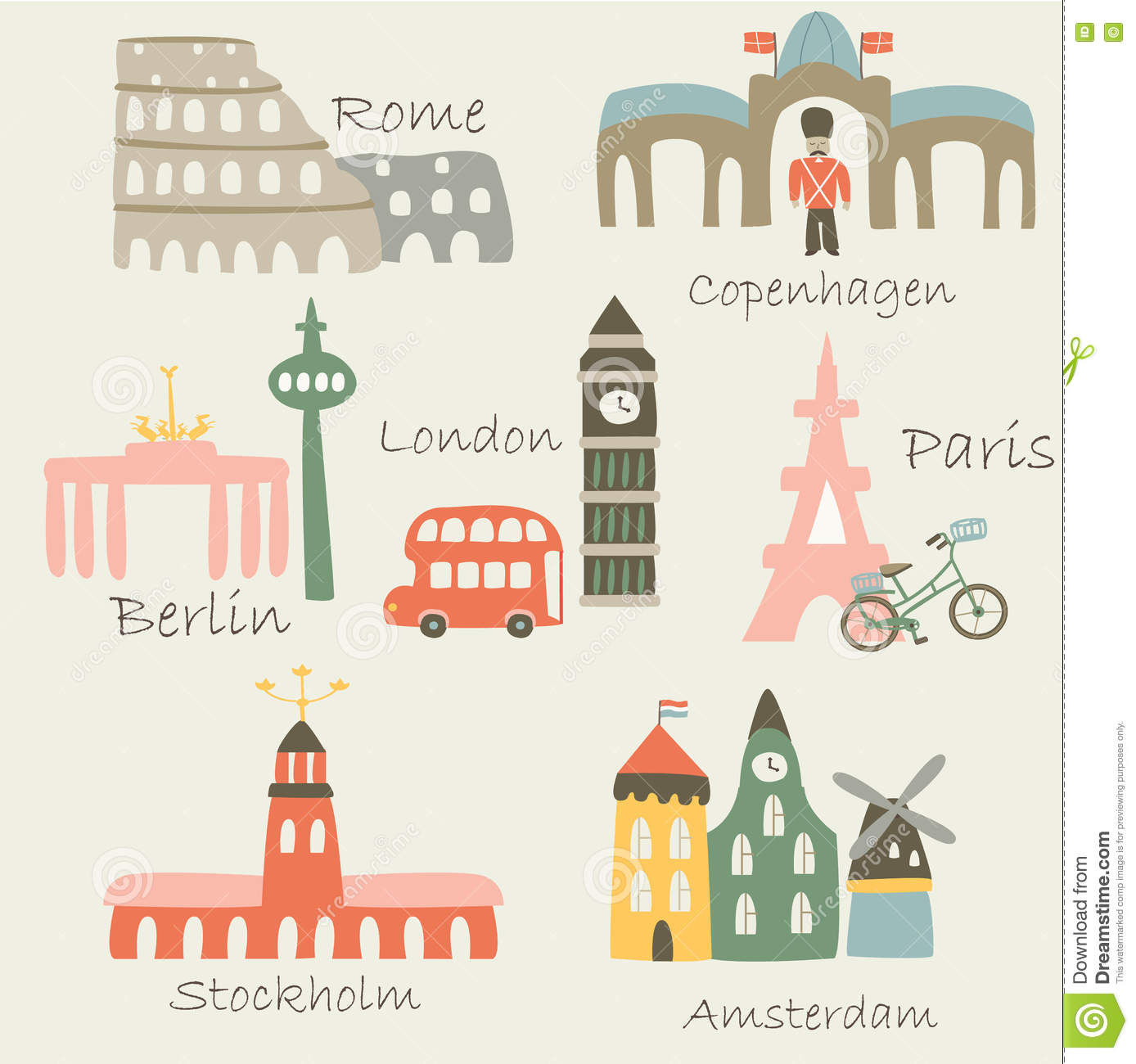 BEST ROUTE- Paris, Amsterdam and Berlin - Amsterdam Forum