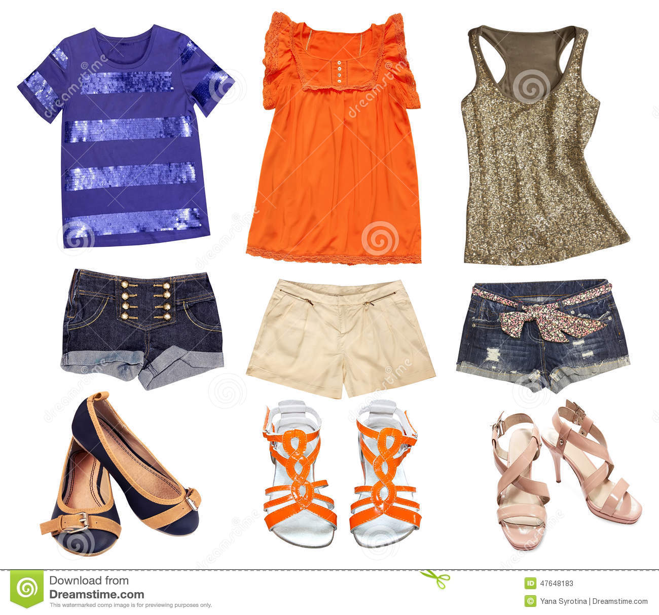 Summer Wear Clothes | Beauty Clothes