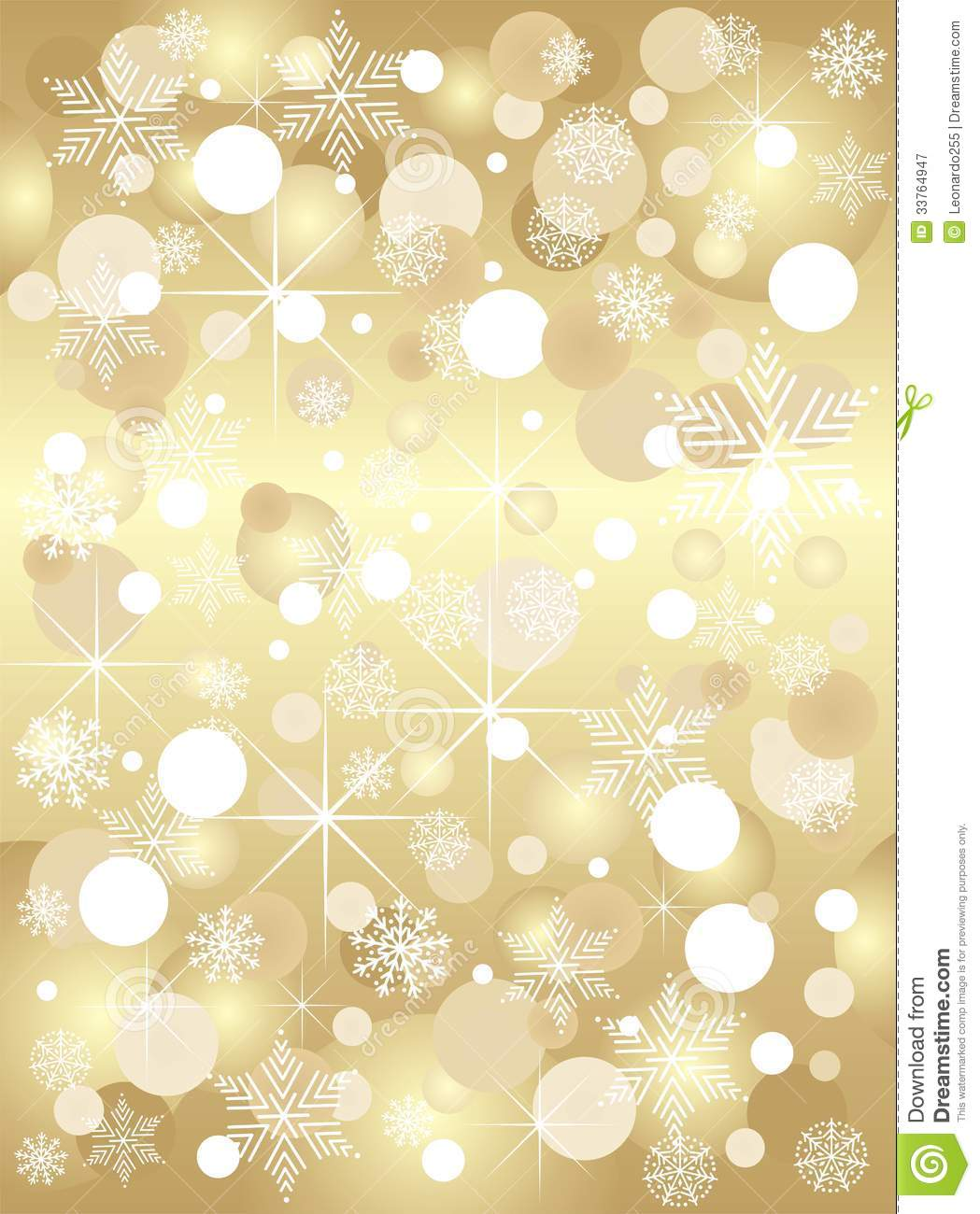 gold christmas snowflake wallpaper - photo #43