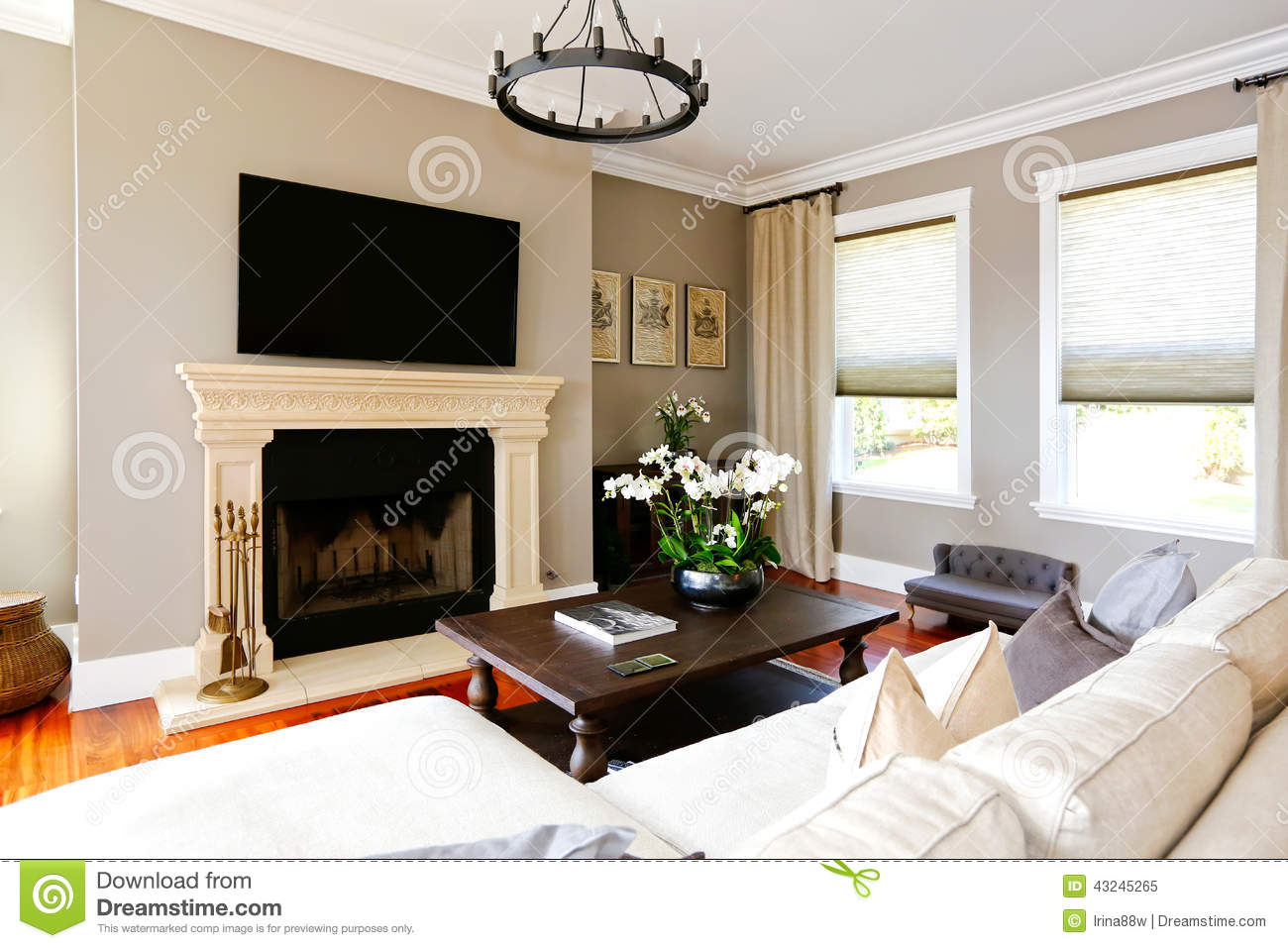 1 512 Modern Luxury Living Room Tv Photos Free Royalty Free Stock Photos From Dreamstime