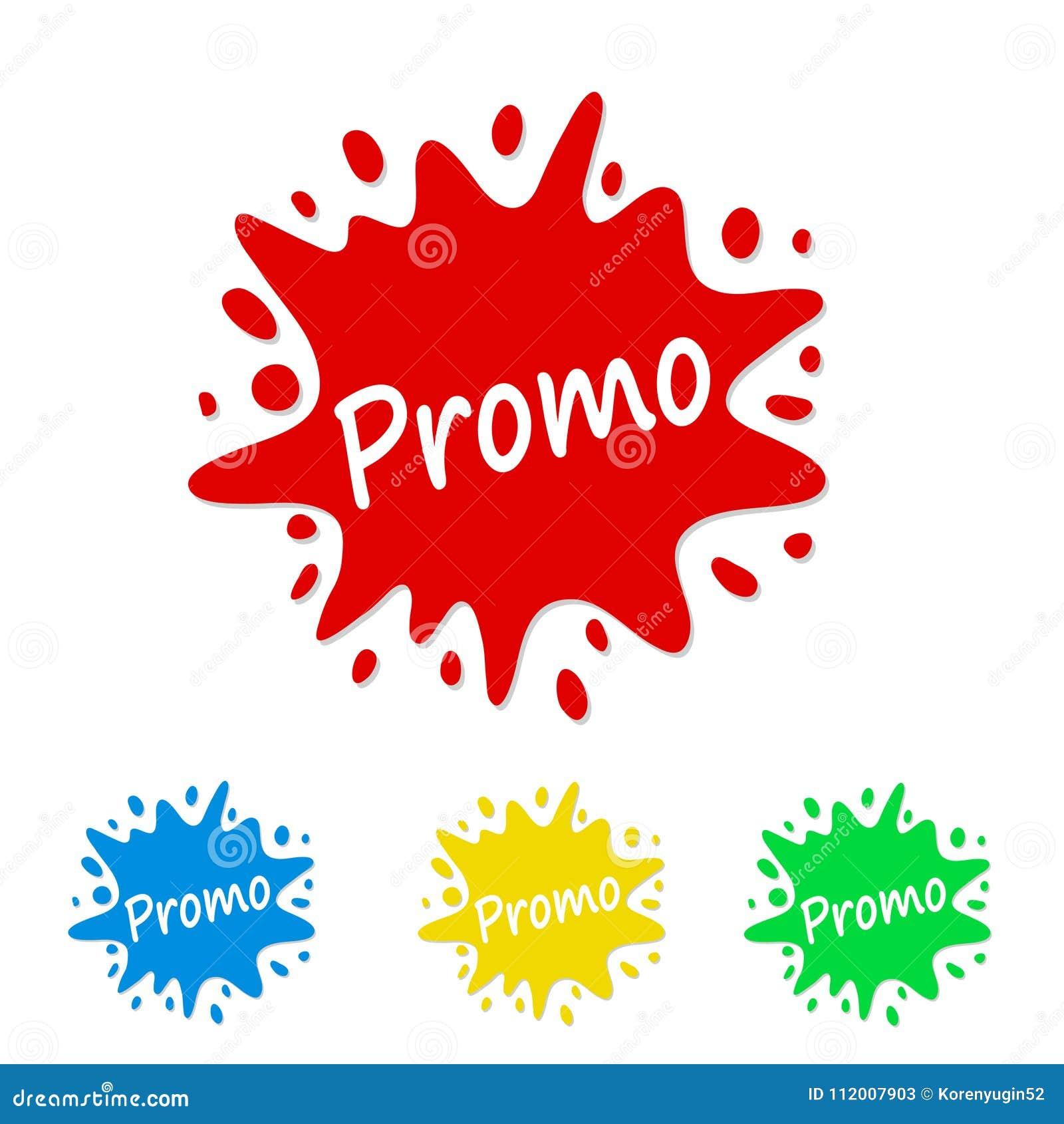 Promo Stock Illustrations – 198,848 Promo Stock Illustrations, Vectors &  Clipart - Dreamstime