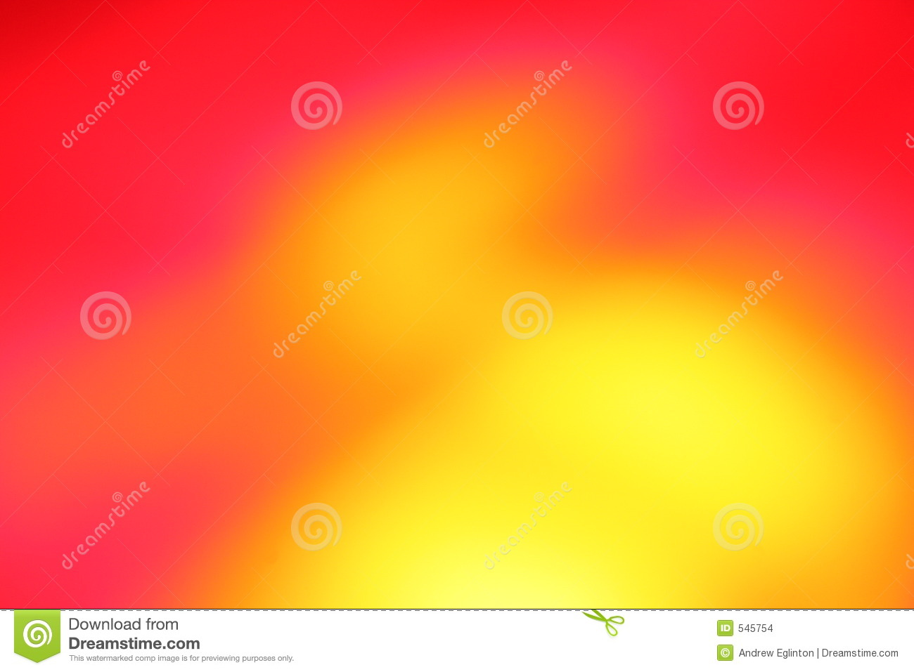 Bright pink red and yellow background stock images image 545754