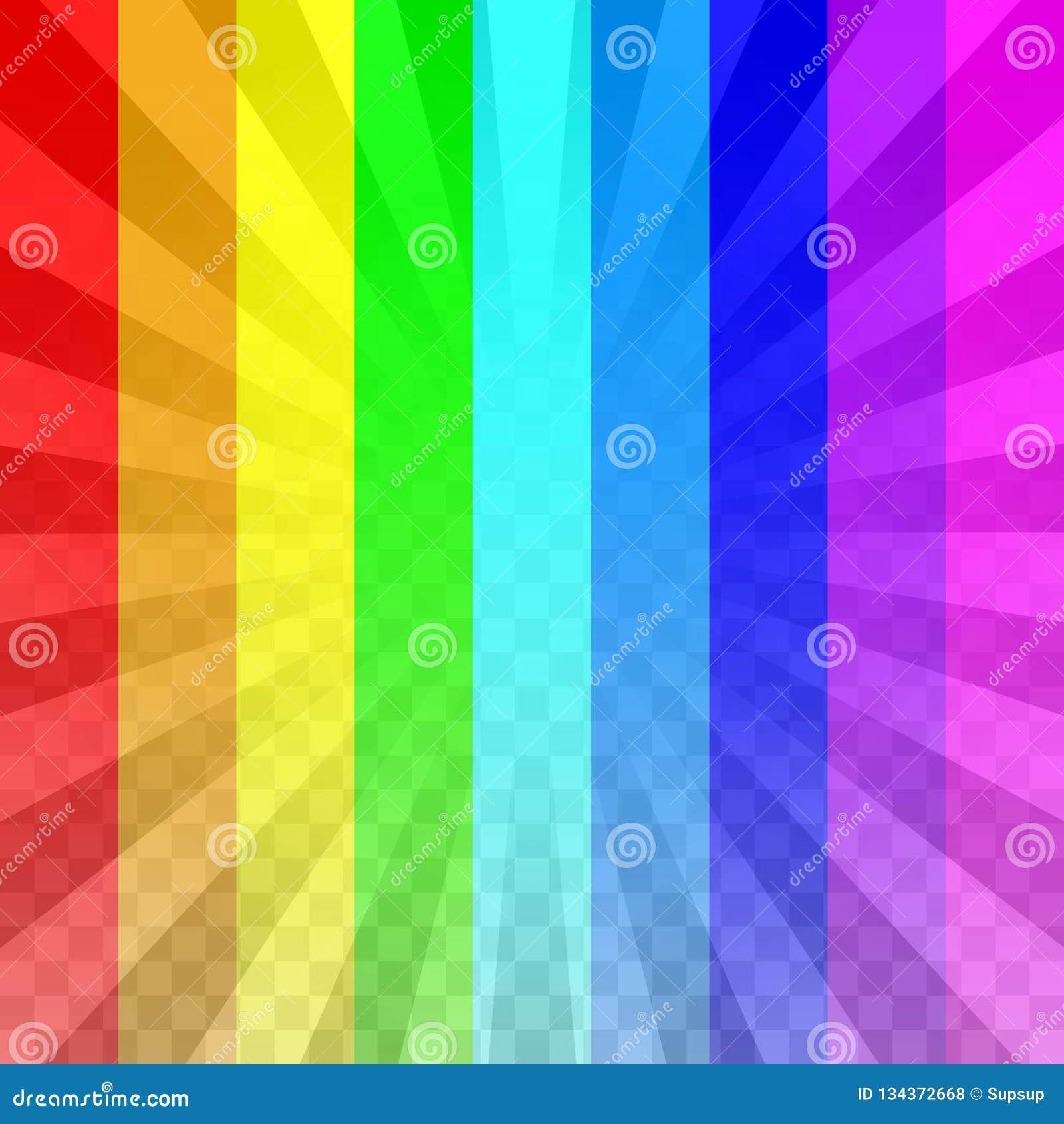Bright rays overlay stock vector  Illustration of child