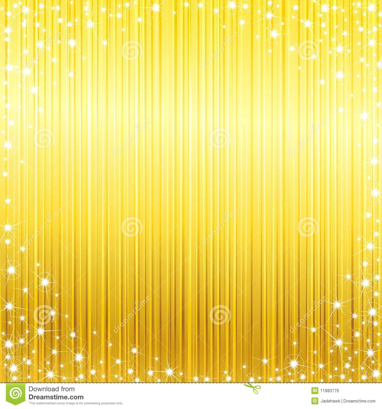 Bright Sparkly Frame Royalty Free Stock Image Image