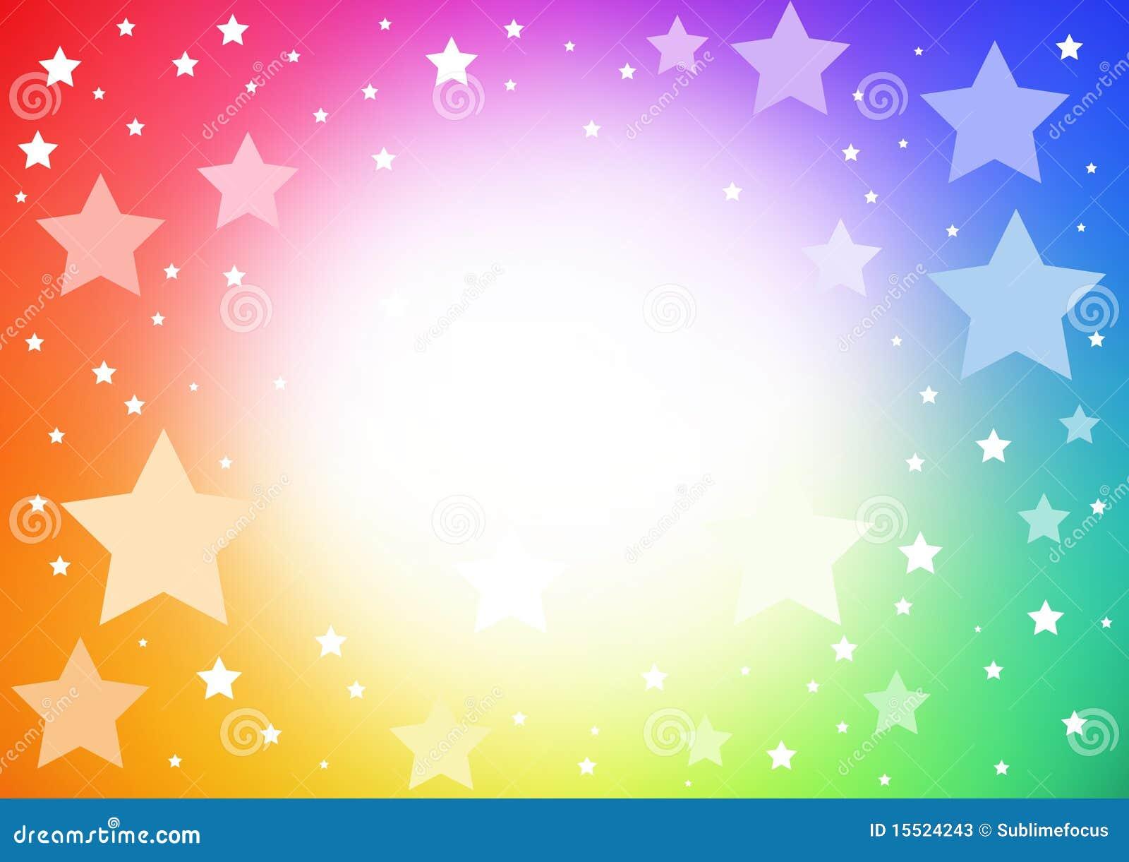 Bright Star Background Stock Photos - Image: 15524243