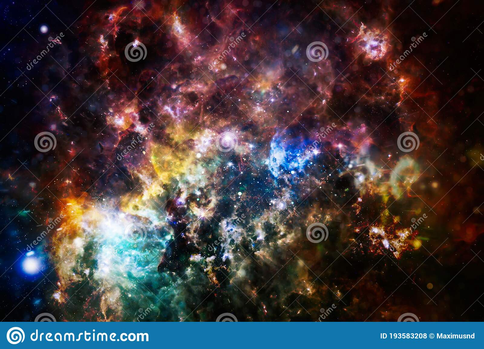 Bright Star Shining In Deep Space Stellar Explosion Behind Star Clusters High Resolution Galaxy Background Elements Of This Stock Illustration Illustration Of Background Galaxy 193583208 Follow the vibe and change your wallpaper every day! dreamstime com