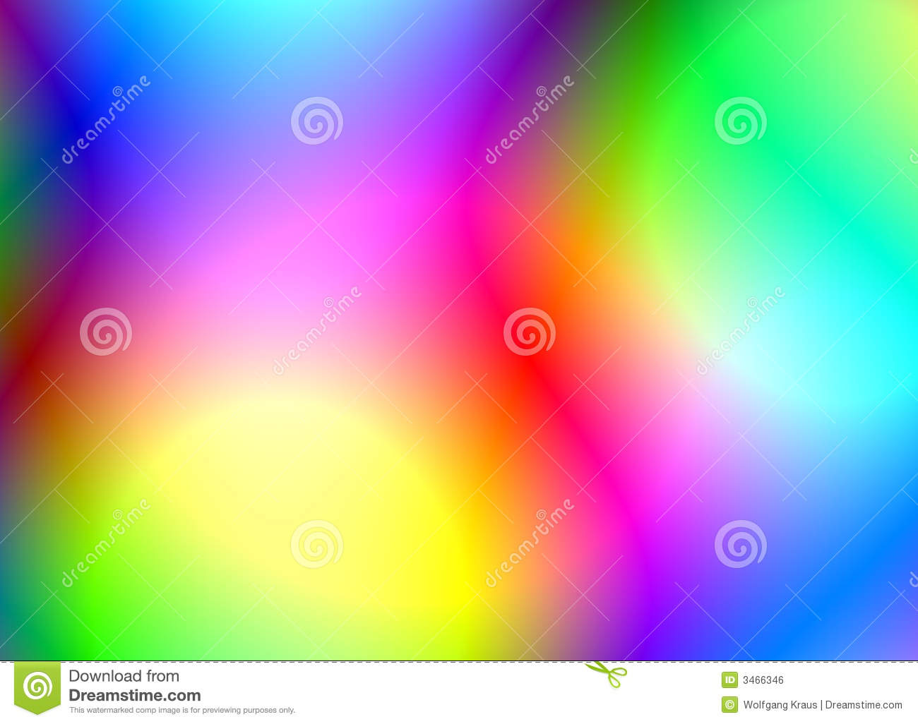 bright vibrant colors royalty free stock image image