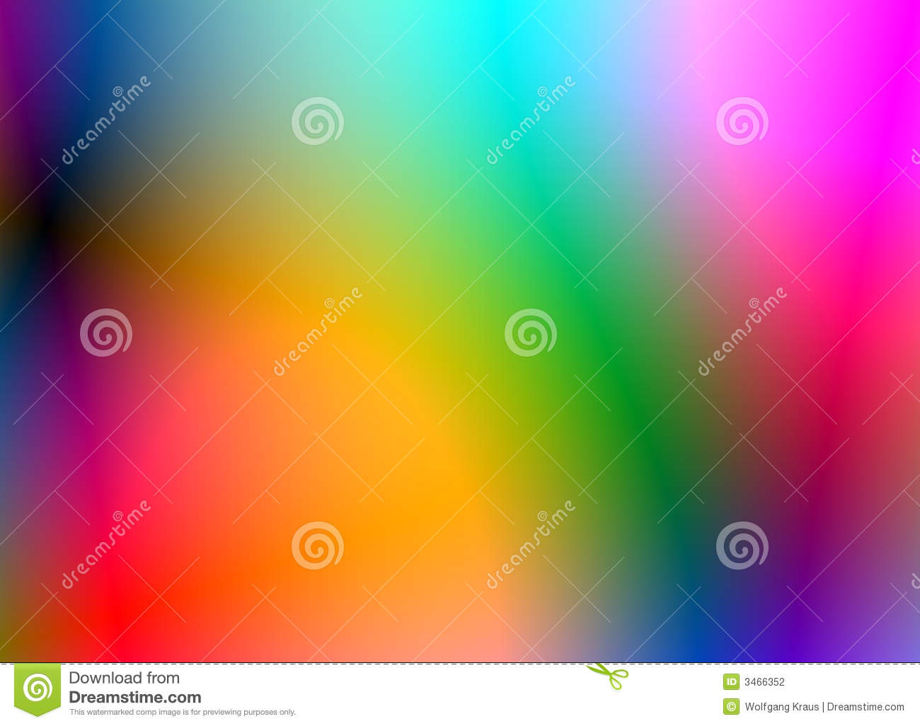 bright vibrant colors stock photo image of card artwork