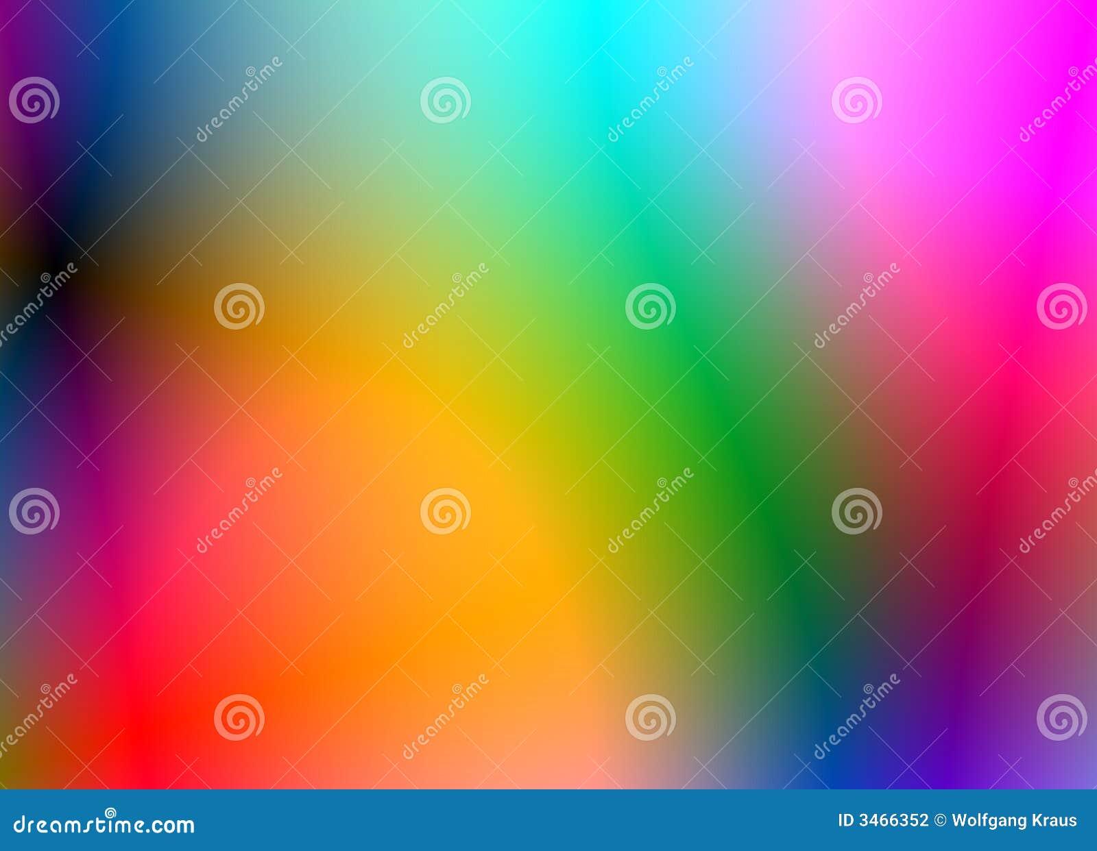Bright vibrant colors stock photo image of card artwork for Bright vibrant colors