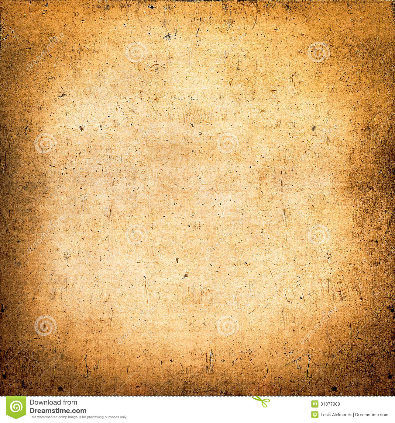 Bright Vintage Background Texture For Any Of Your Design Stock Image