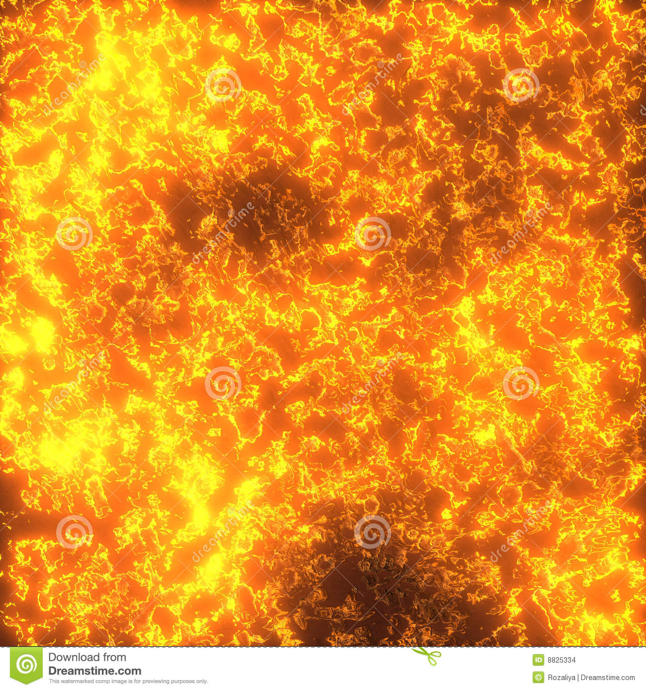 bright volcanic texture of lava 3d stock images image