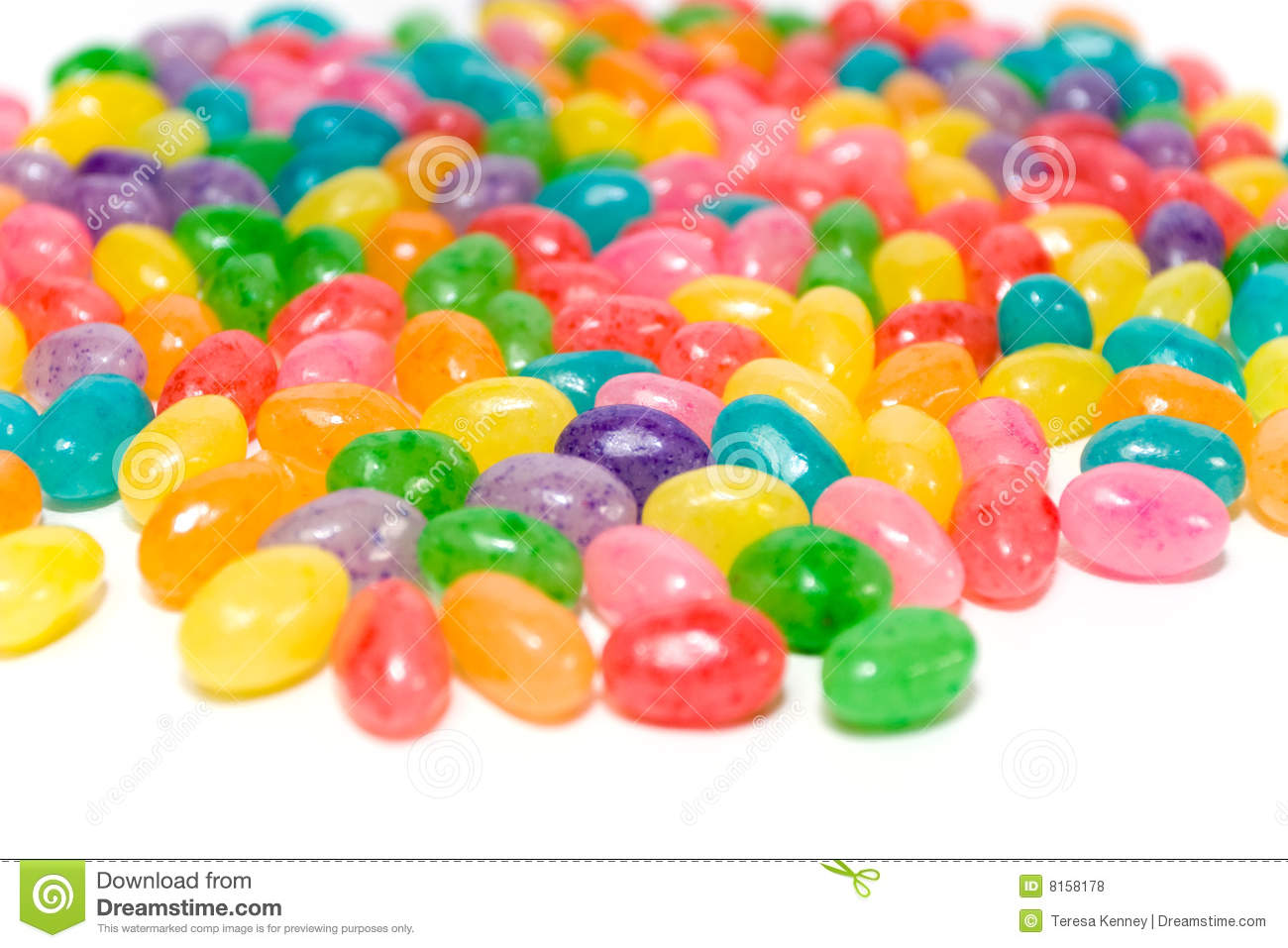 Bright Colored Marbles : Brightly colored marbles royalty free stock photo