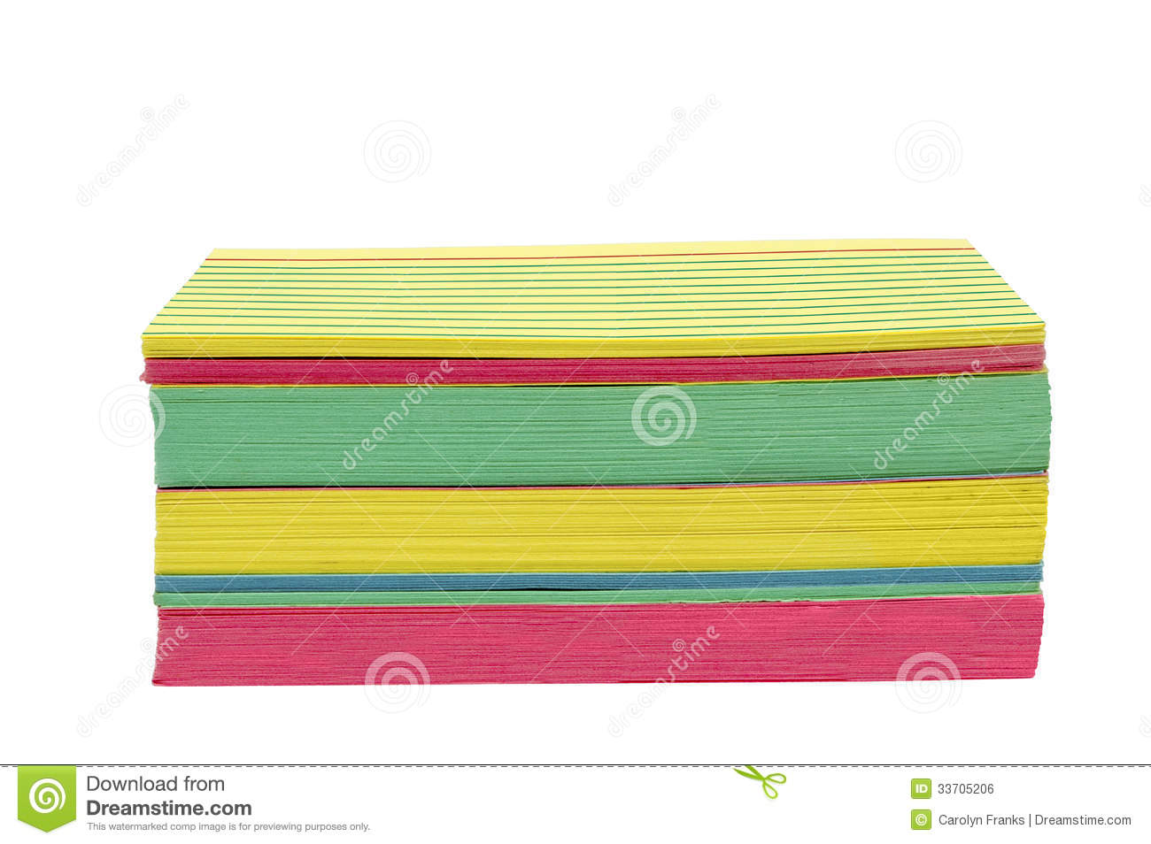 Gallery For > Blank Index Card Clipart