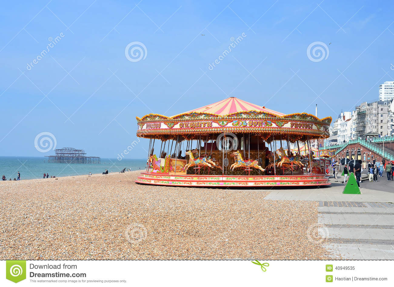 Brighton Beachfront