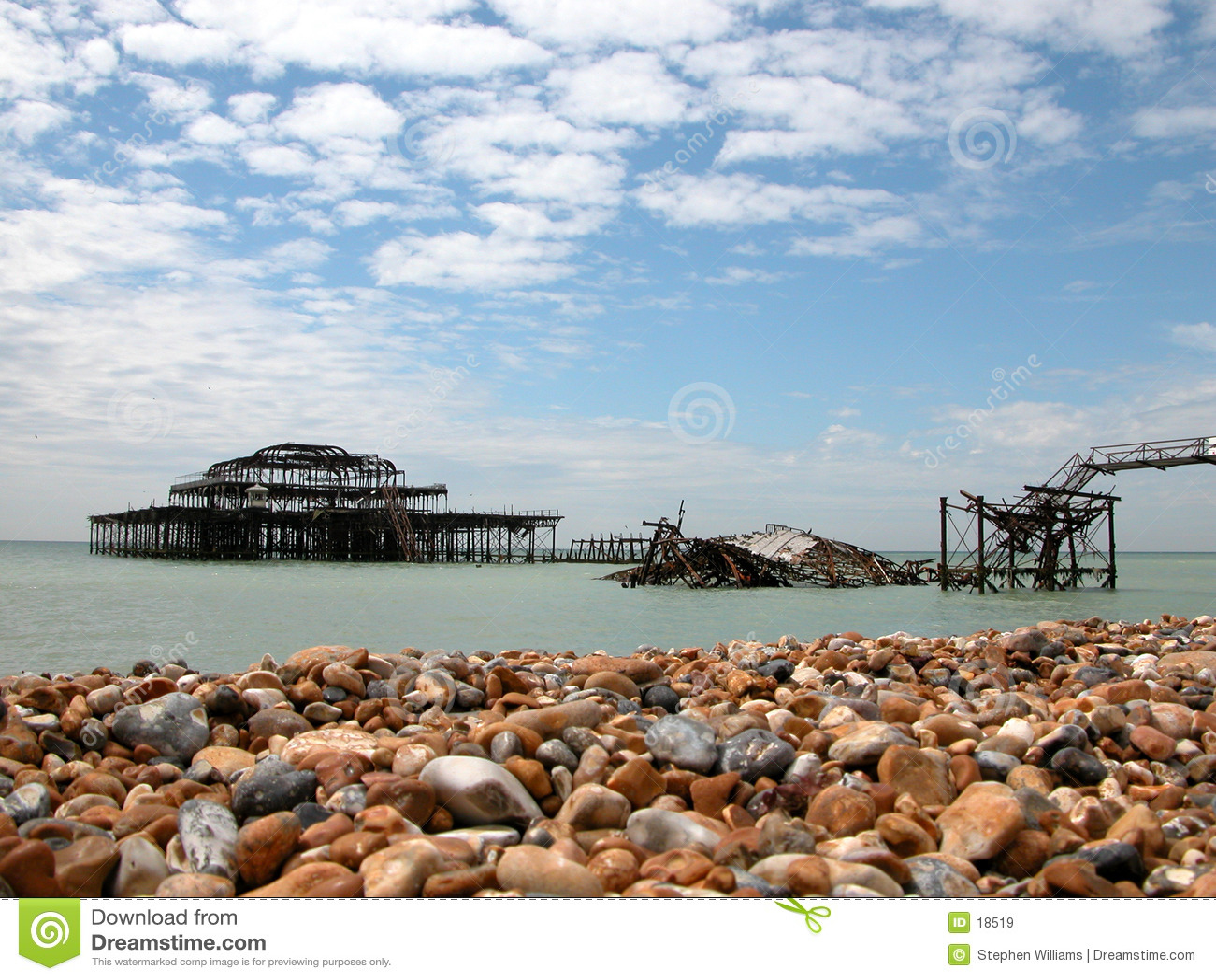 Brighton-Westpier
