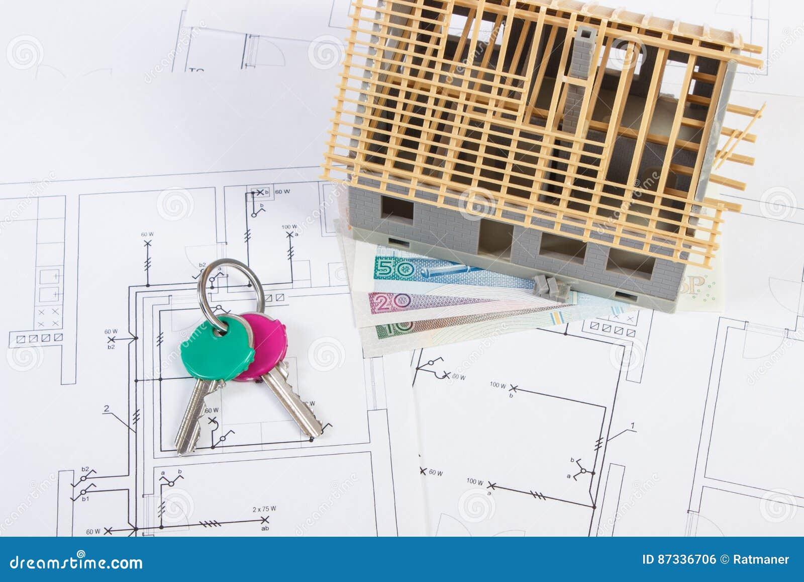 Groß Elektrische Verkabelung Eines Hauses Diagramme Fotos - Die ...
