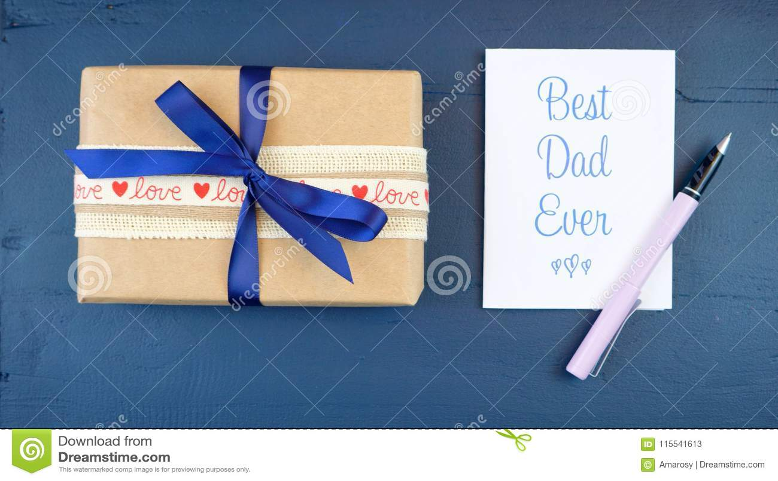 Bringen Sie ` S Tagesunkosten Mit Geschenk Und Bester Karte Des ...