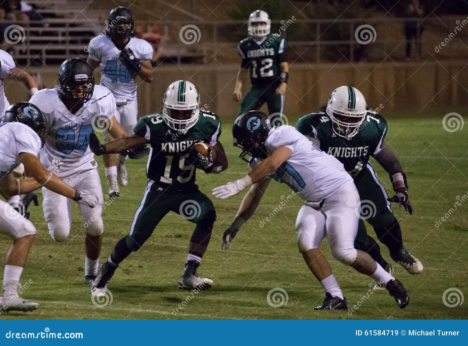Bringing up The Ball