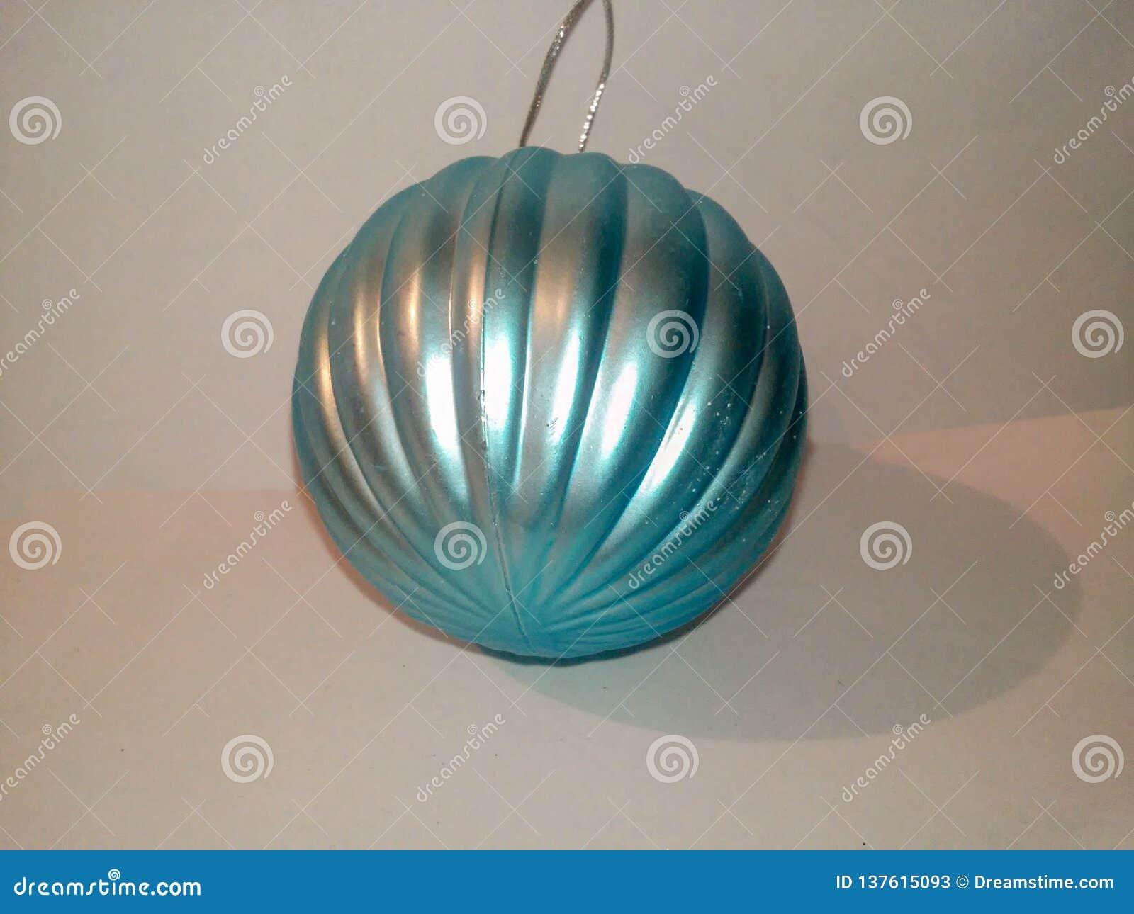 Brinquedo do azul do Natal