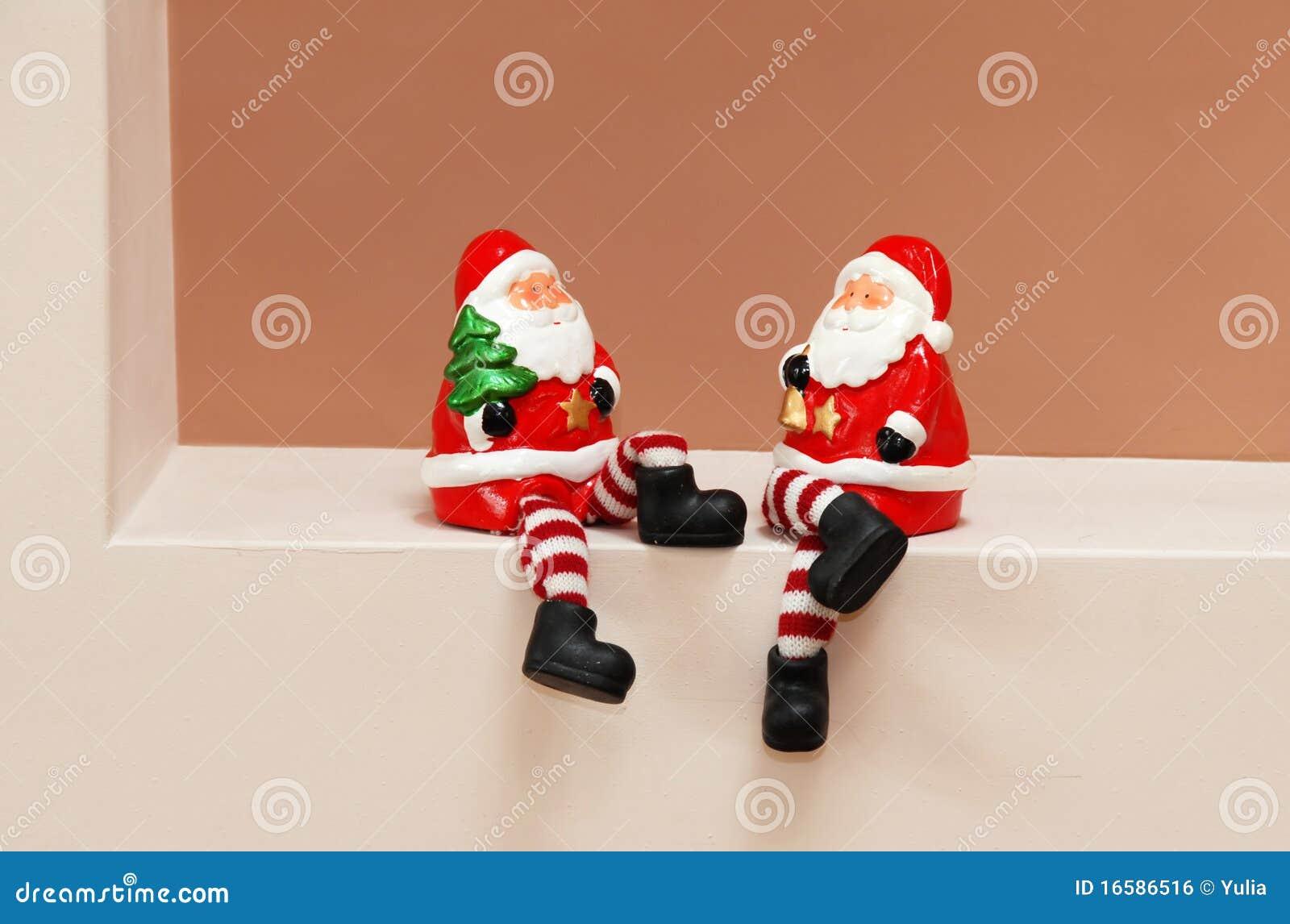 Brinquedos das cláusulas de Santa