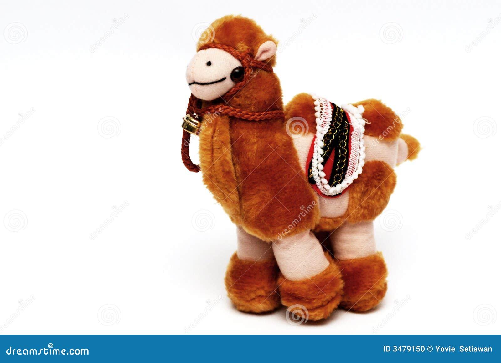 Brinquedos do camelo