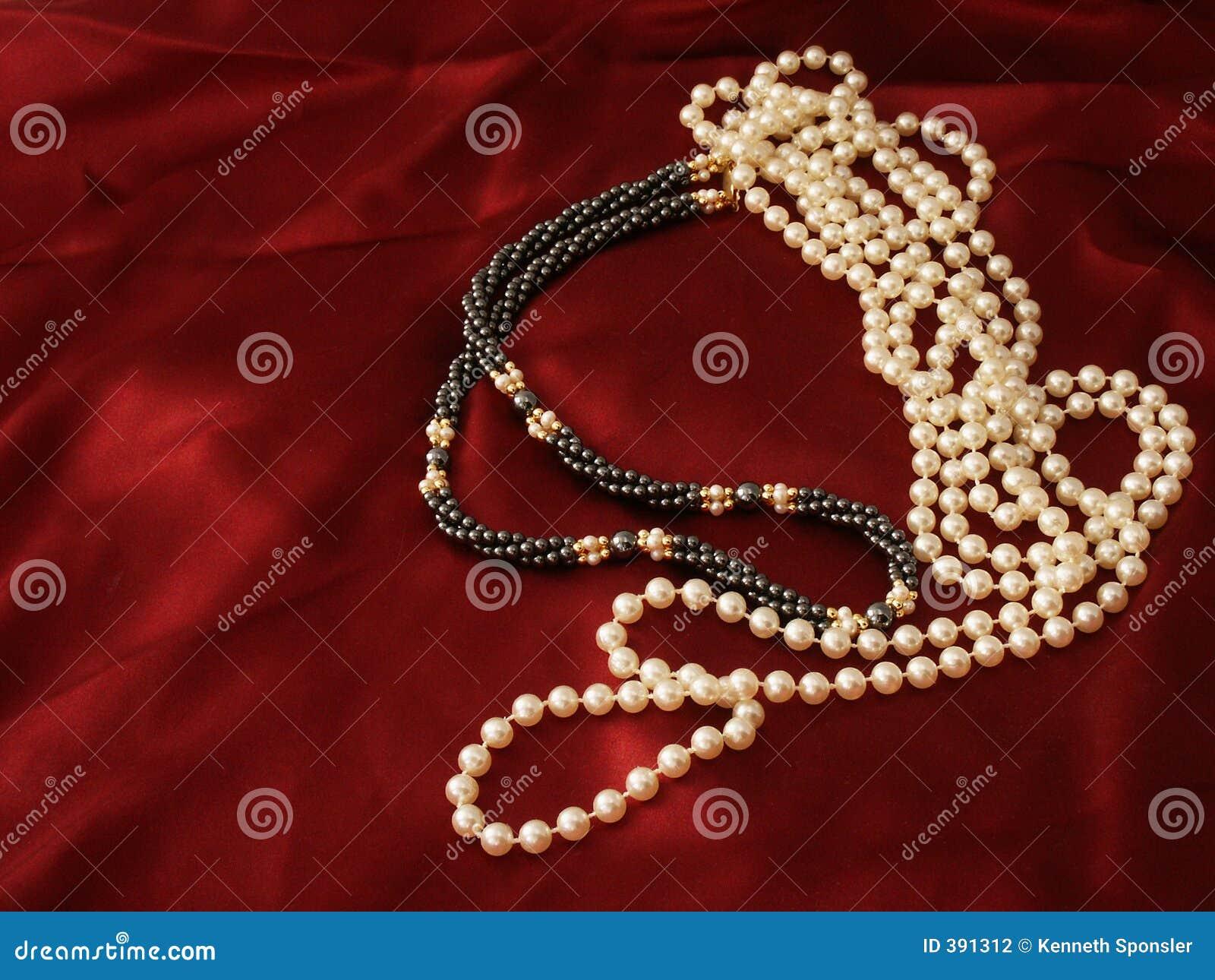 Brins de perle