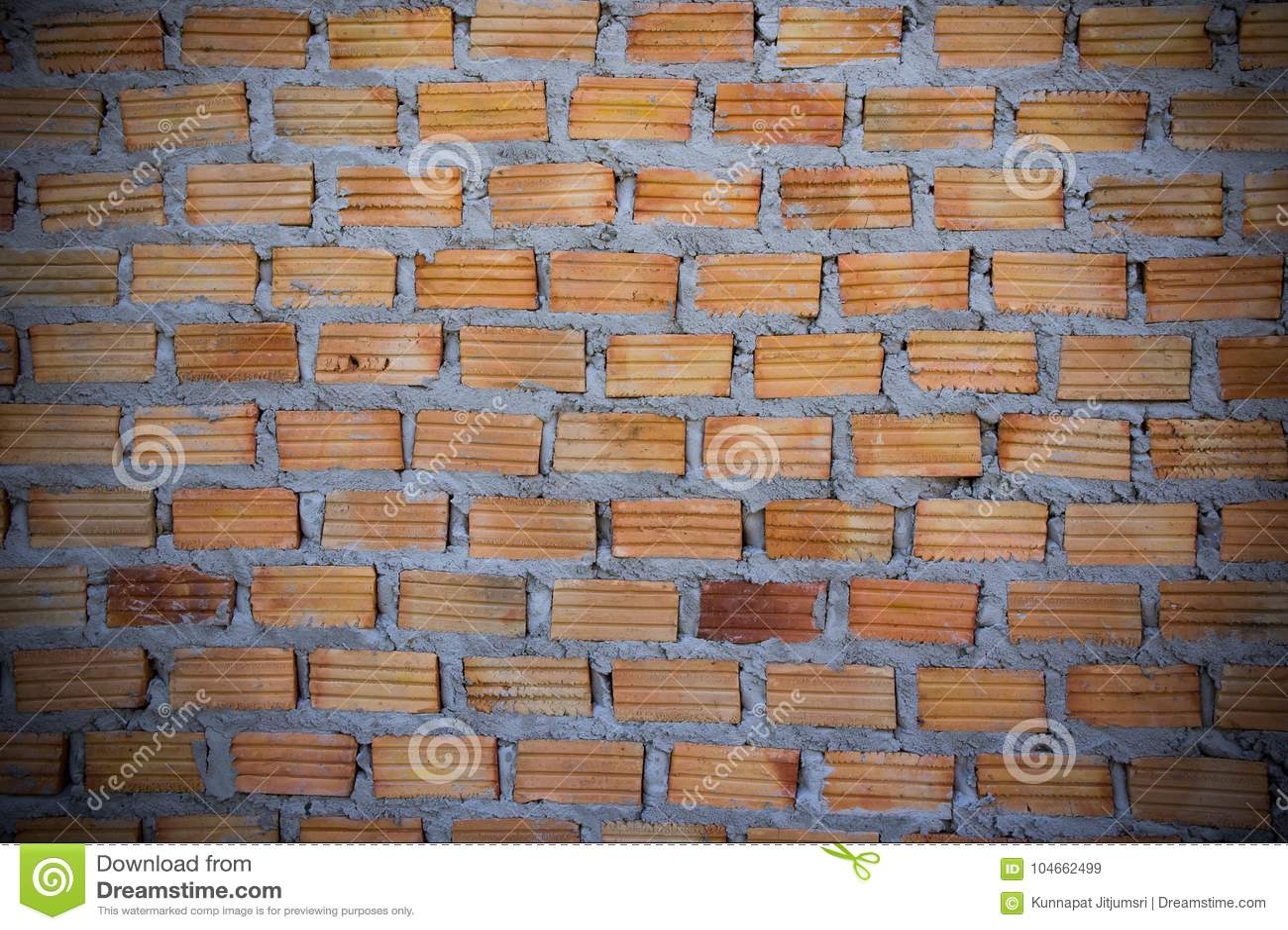 Mur En Brique Rouge brique rouge de mur de briques rouge pour construire un mur
