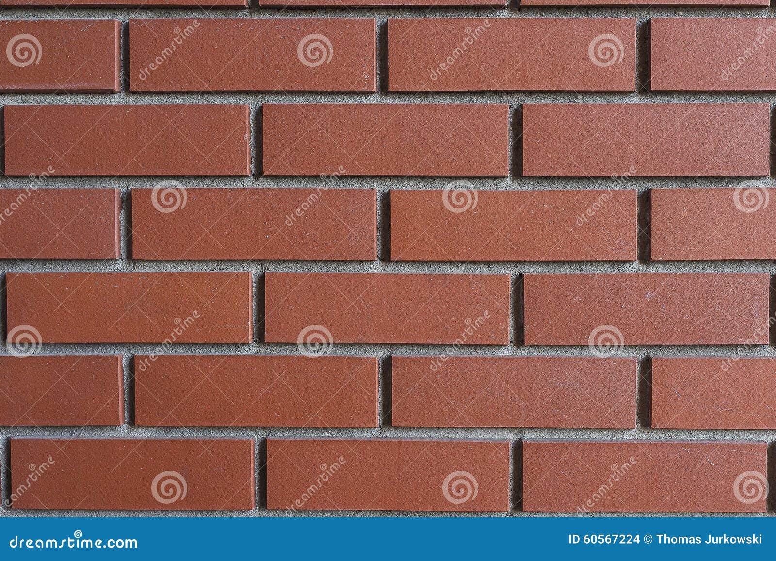 Briques dans le mur