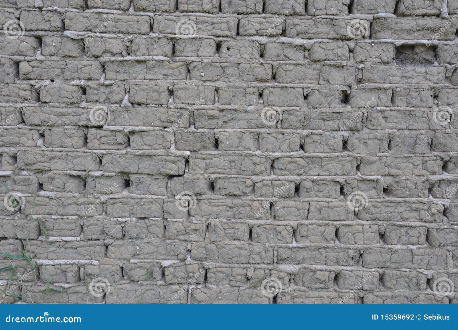 briques grises de salet photographie stock image 15359692. Black Bedroom Furniture Sets. Home Design Ideas