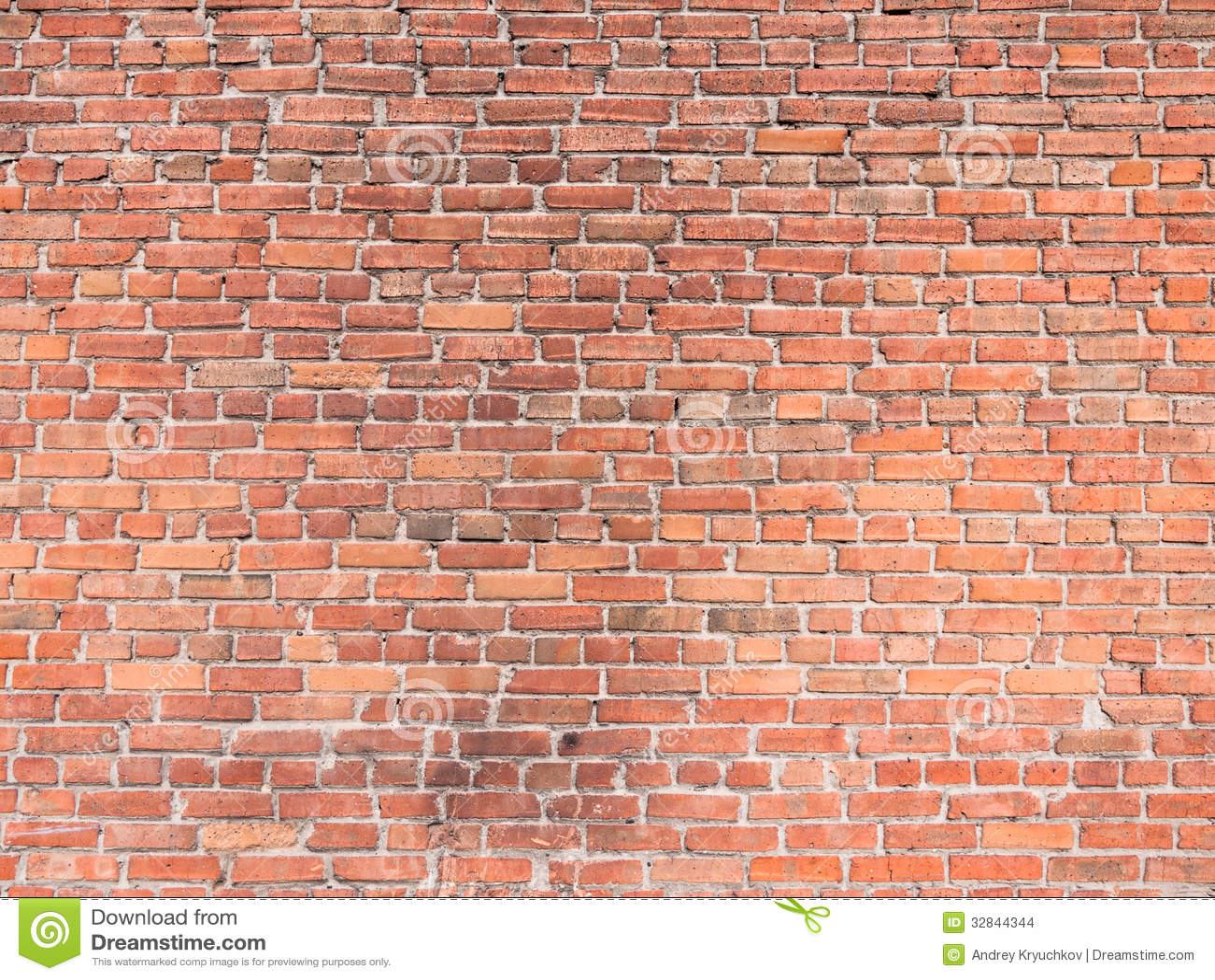 Briques grunges