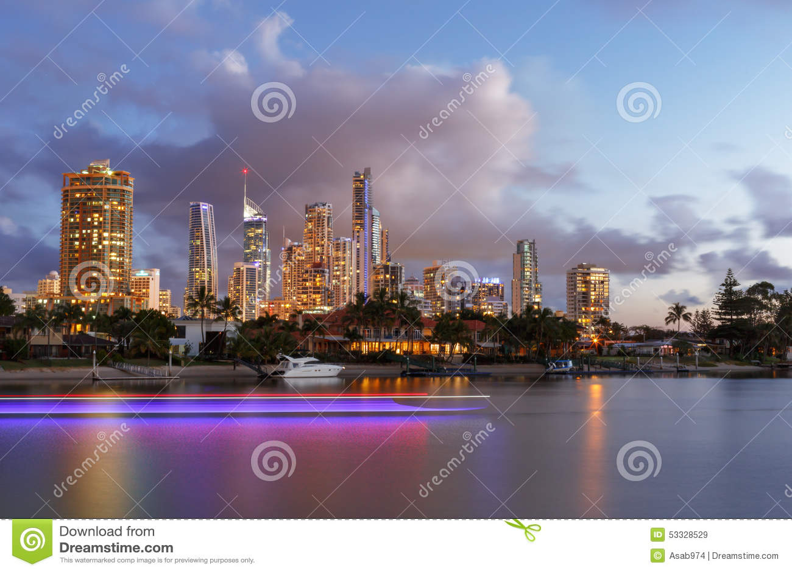 Date in Brisbane in Brisbane