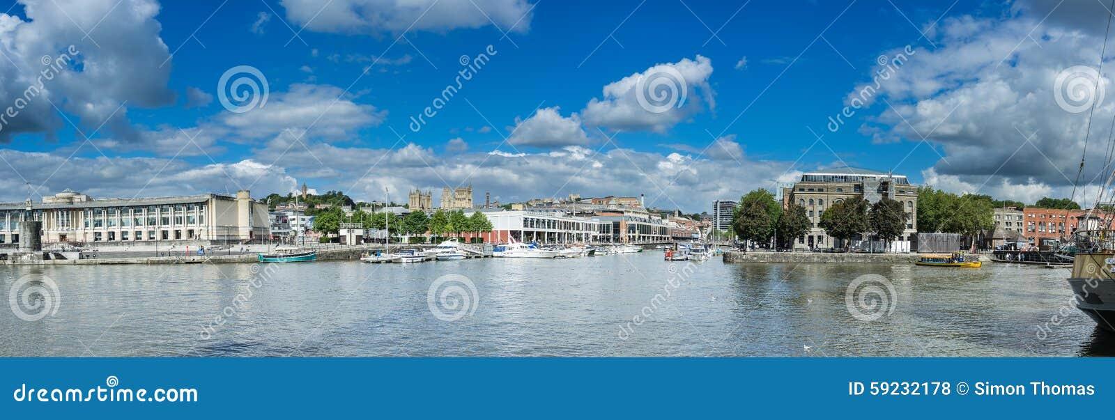 Bristol Docks (2)