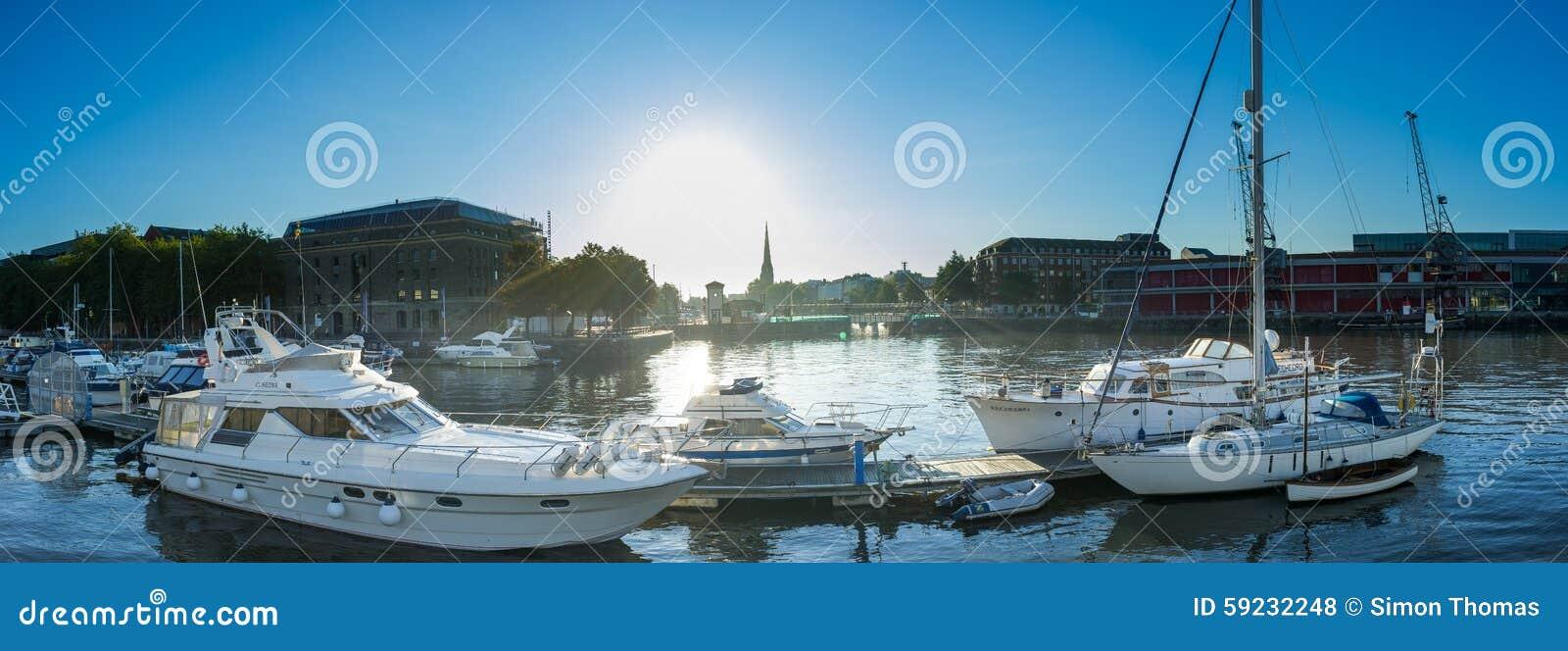 Bristol Docks (3)