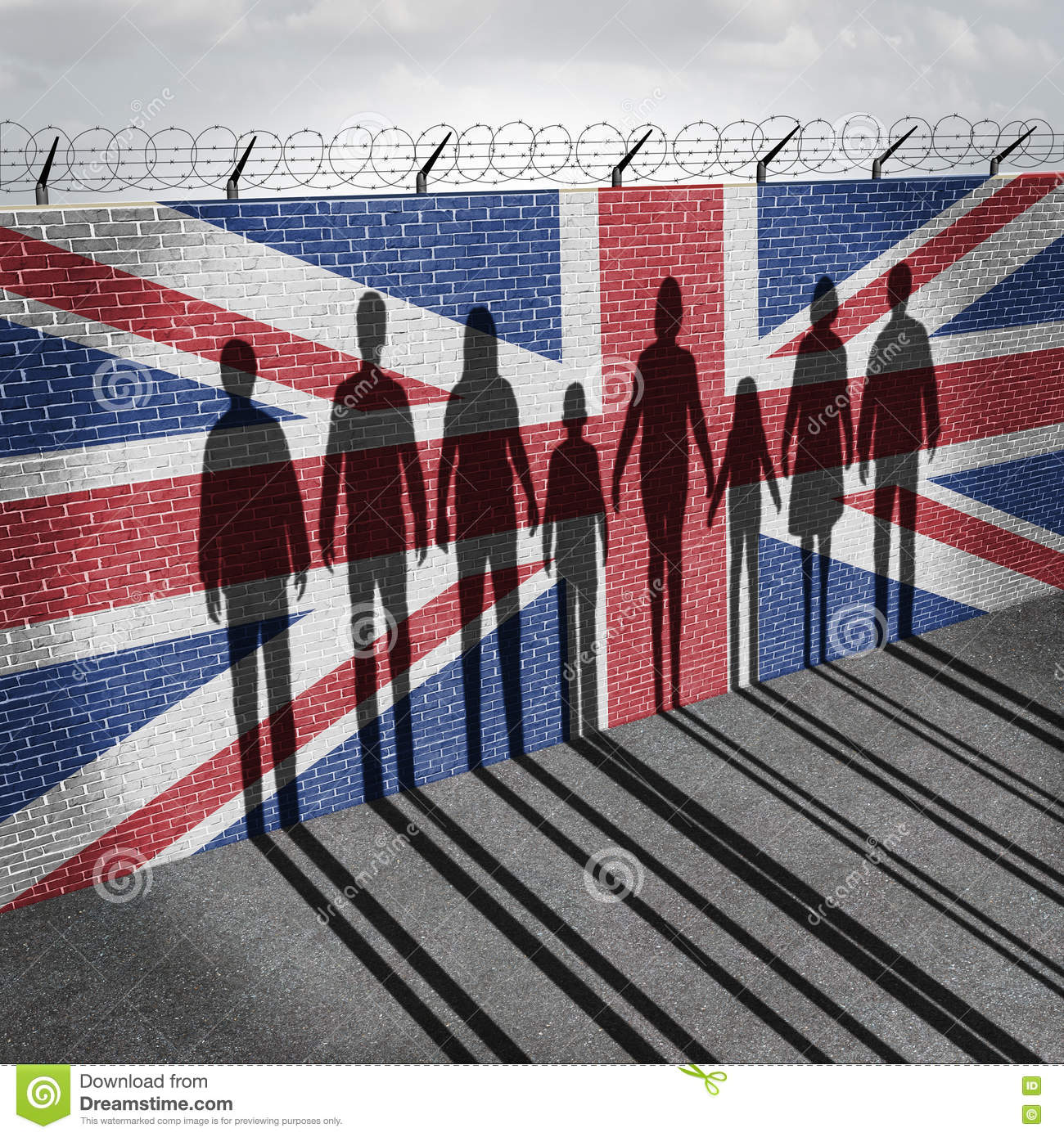 Britain Immigration