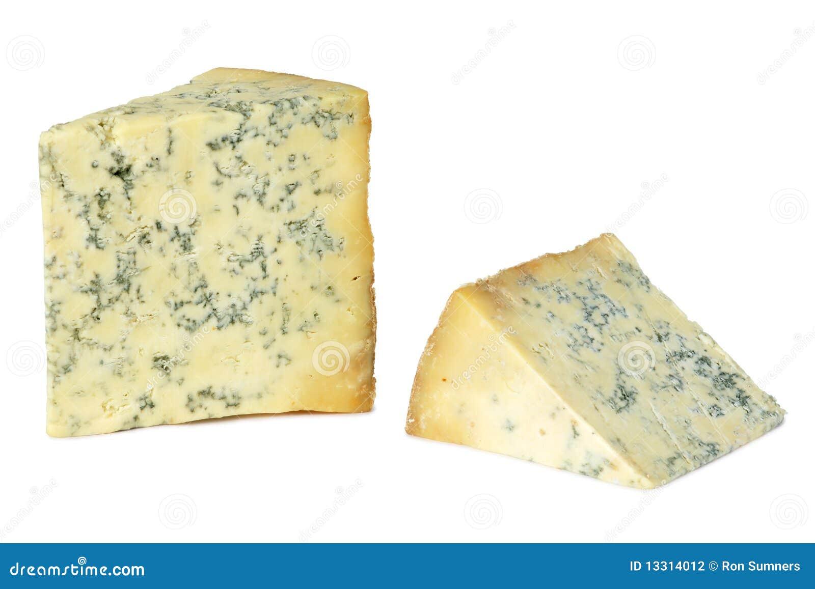 Britischer Stilton Käse