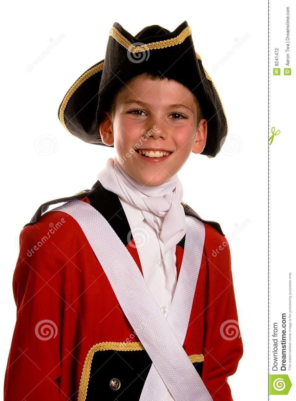 British Army Red Coat  sc 1 st  Dreamstime.com & British Army Red Coat stock photo. Image of armed culture - 8241472