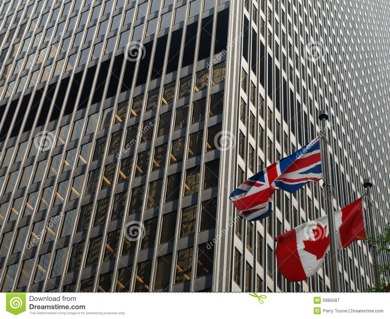 sino canada relationship to britain