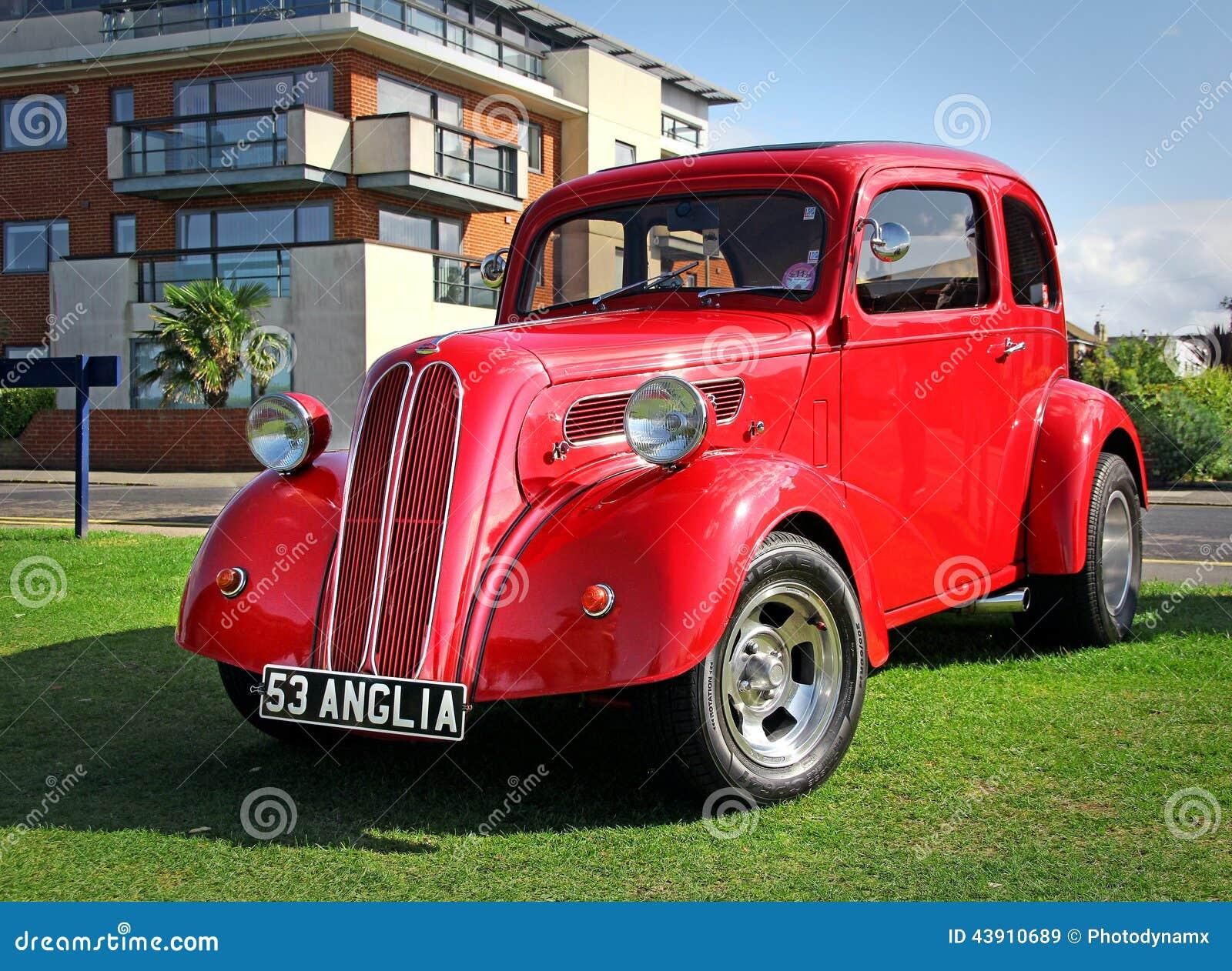Classic Cars Show Kent