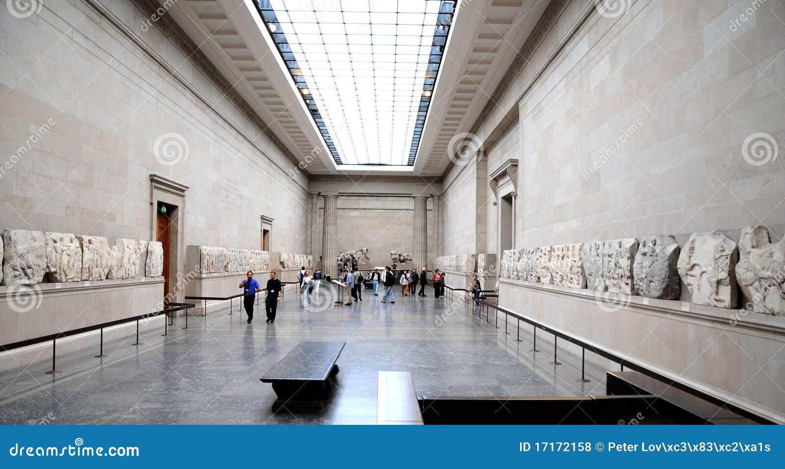 British Museum - het Album Duveen