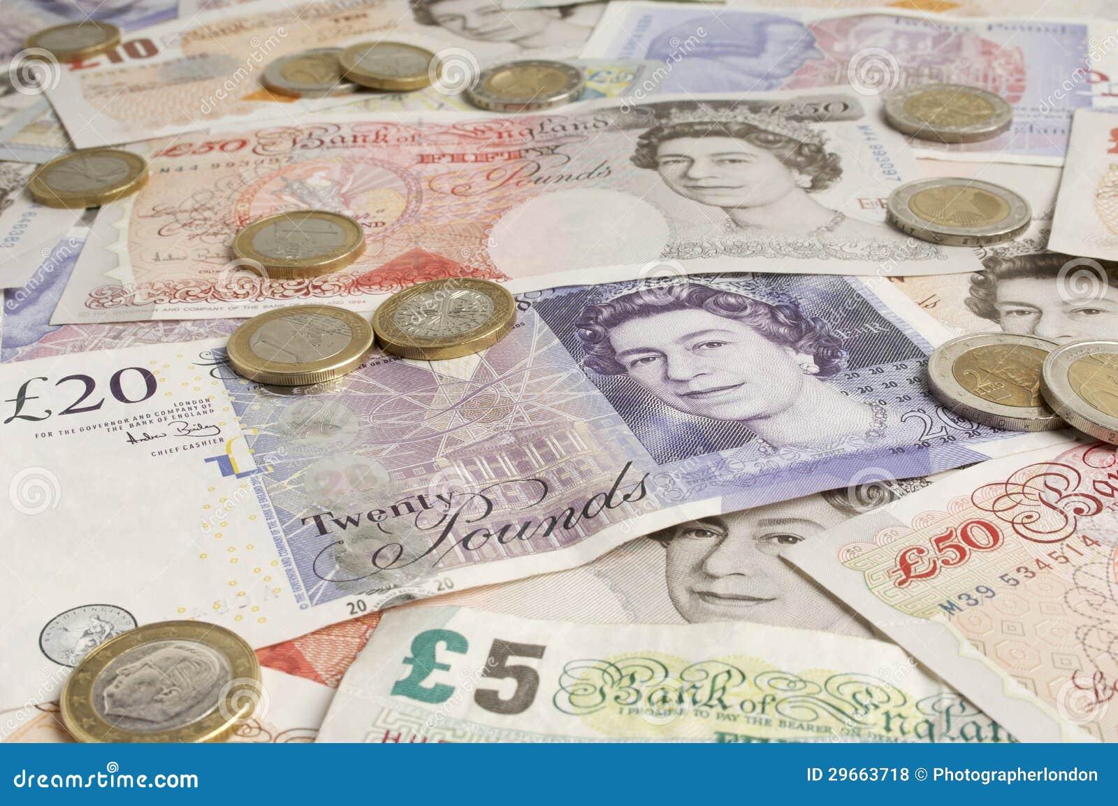 British monetary system essay