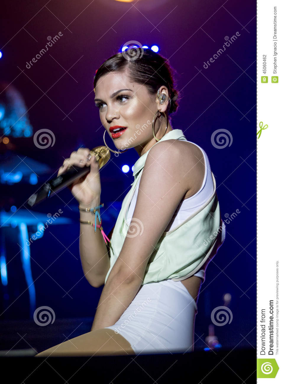 Jessie J Фото british pop star jessie j editorial photography. image of