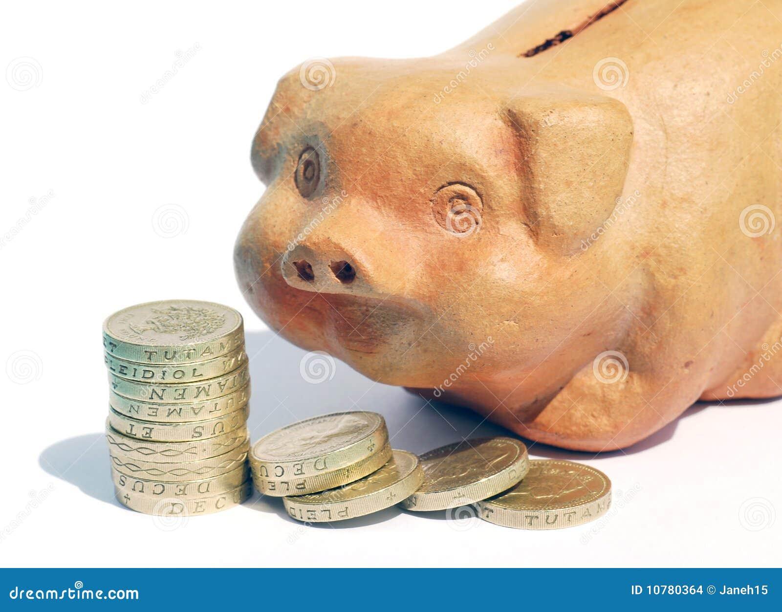 Britse Besparingen