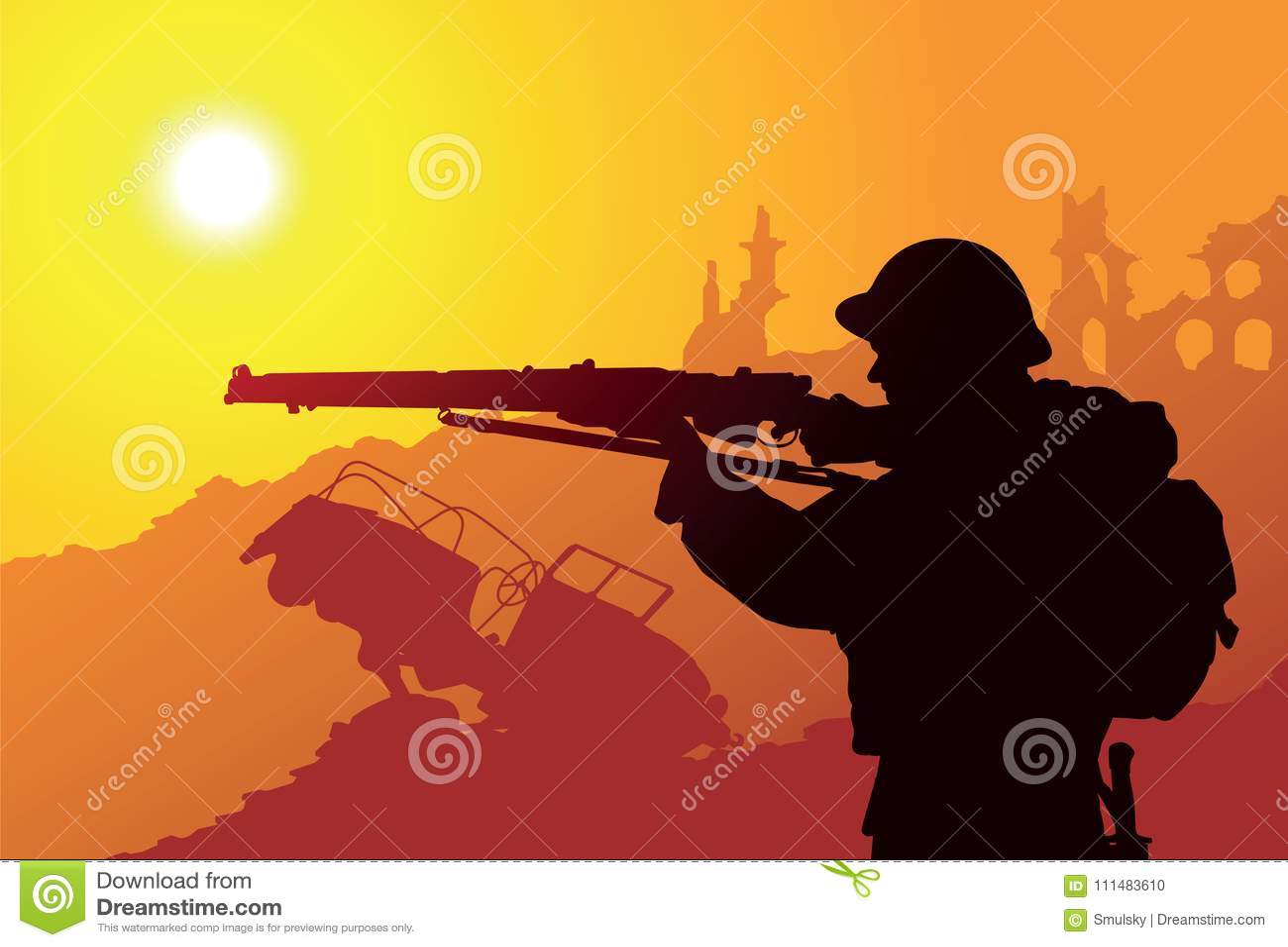 Britse Militair