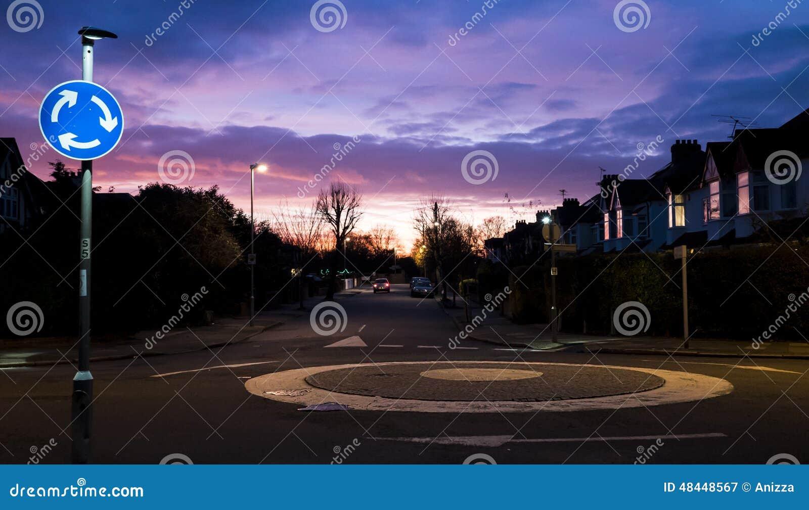 Britse Rotonde