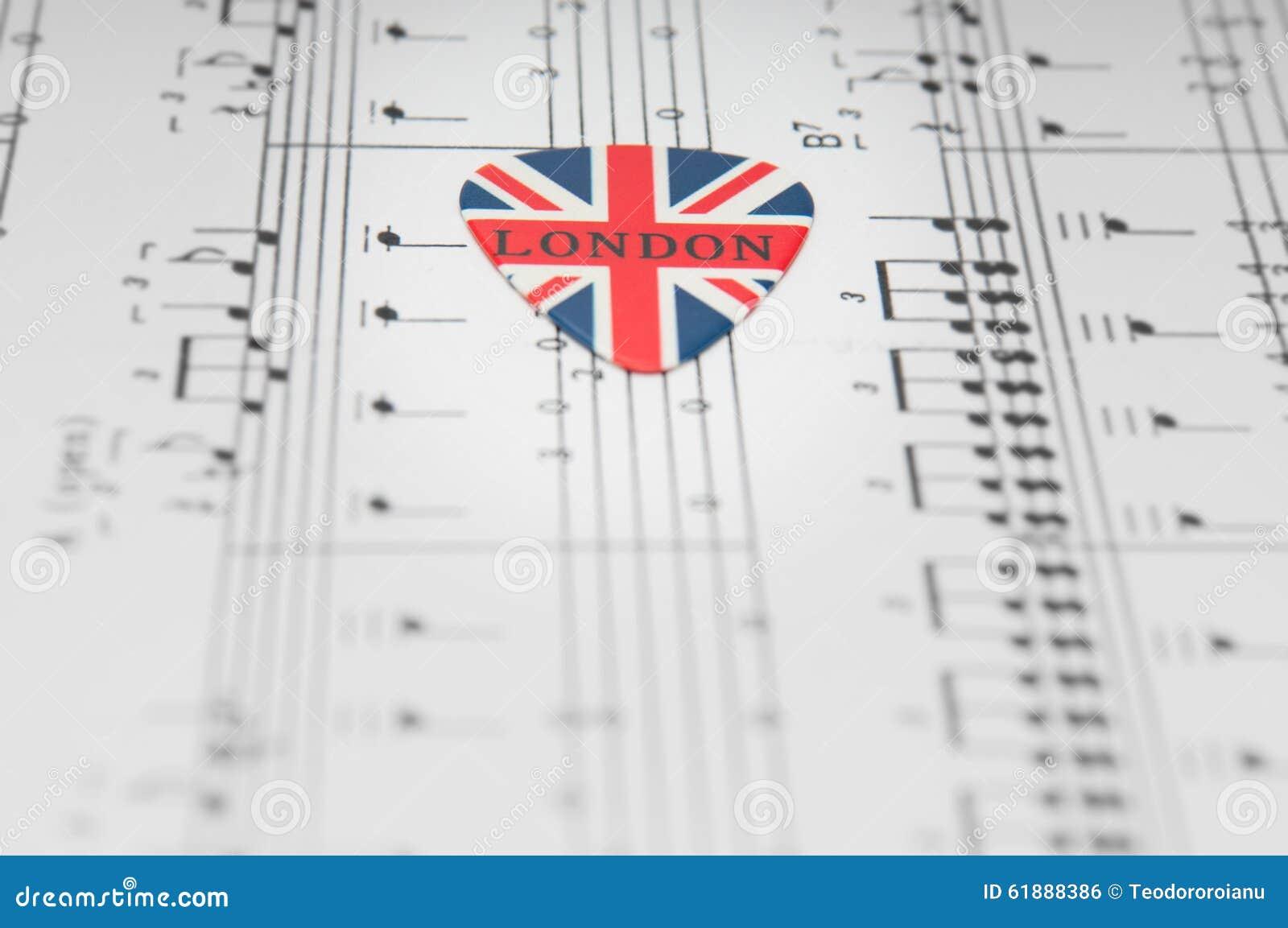 Brittisk musik
