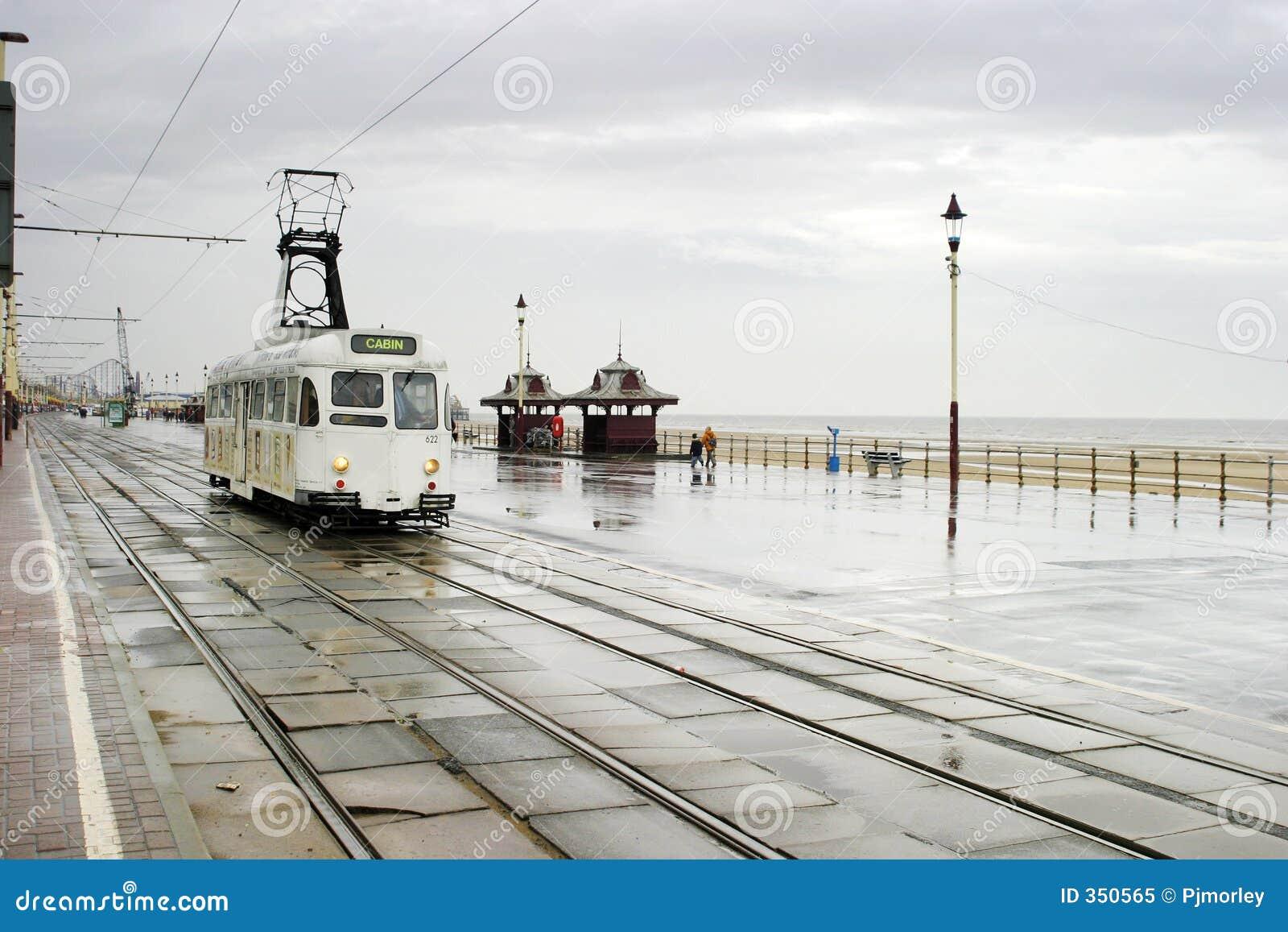 Brittisk sjösida